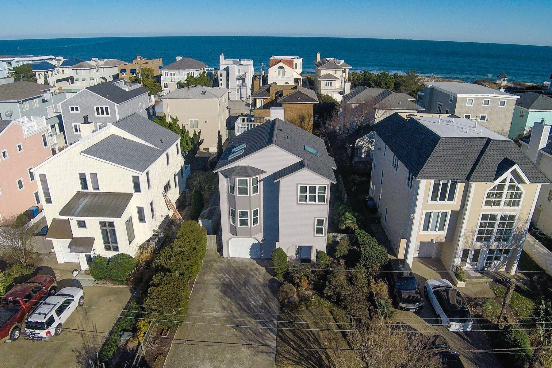 Single Family Homes for Active at Croatan 528 Vanderbilt Ave Virginia Beach, Virginia 23451 United States