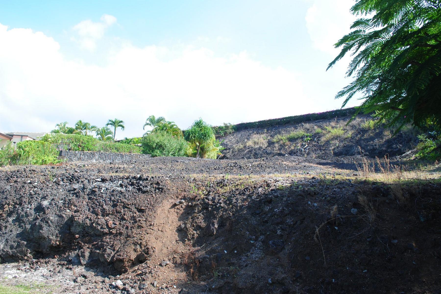 Land for Sale at Keauhou Estates 78-6867 Keaupuni St., Keauhou Estates, Kailua-Kona, Hawaii, 96740 United States