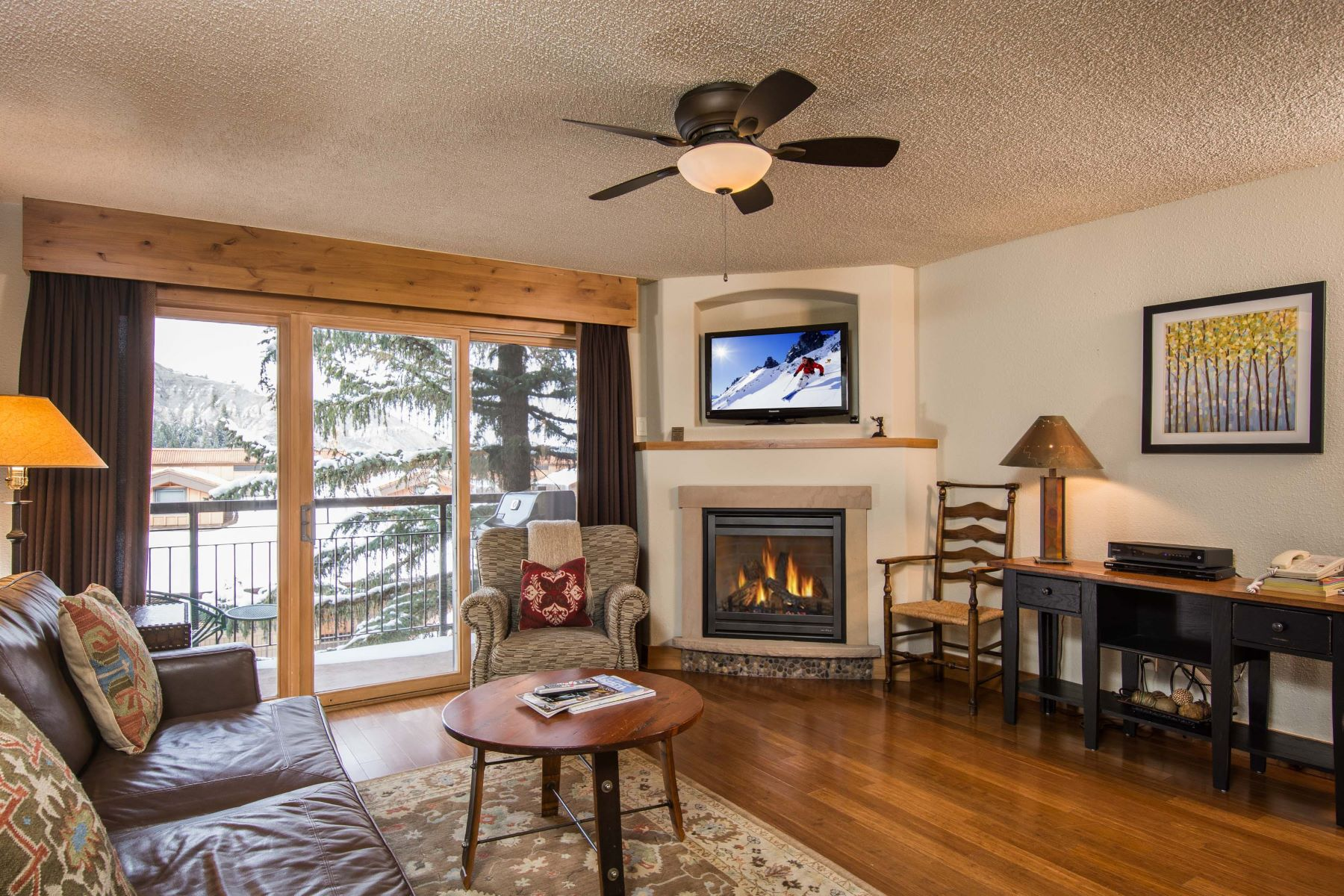 Crestwood 3205 400 Wood Road 3205 Snowmass Village, Colorado 81615 United States