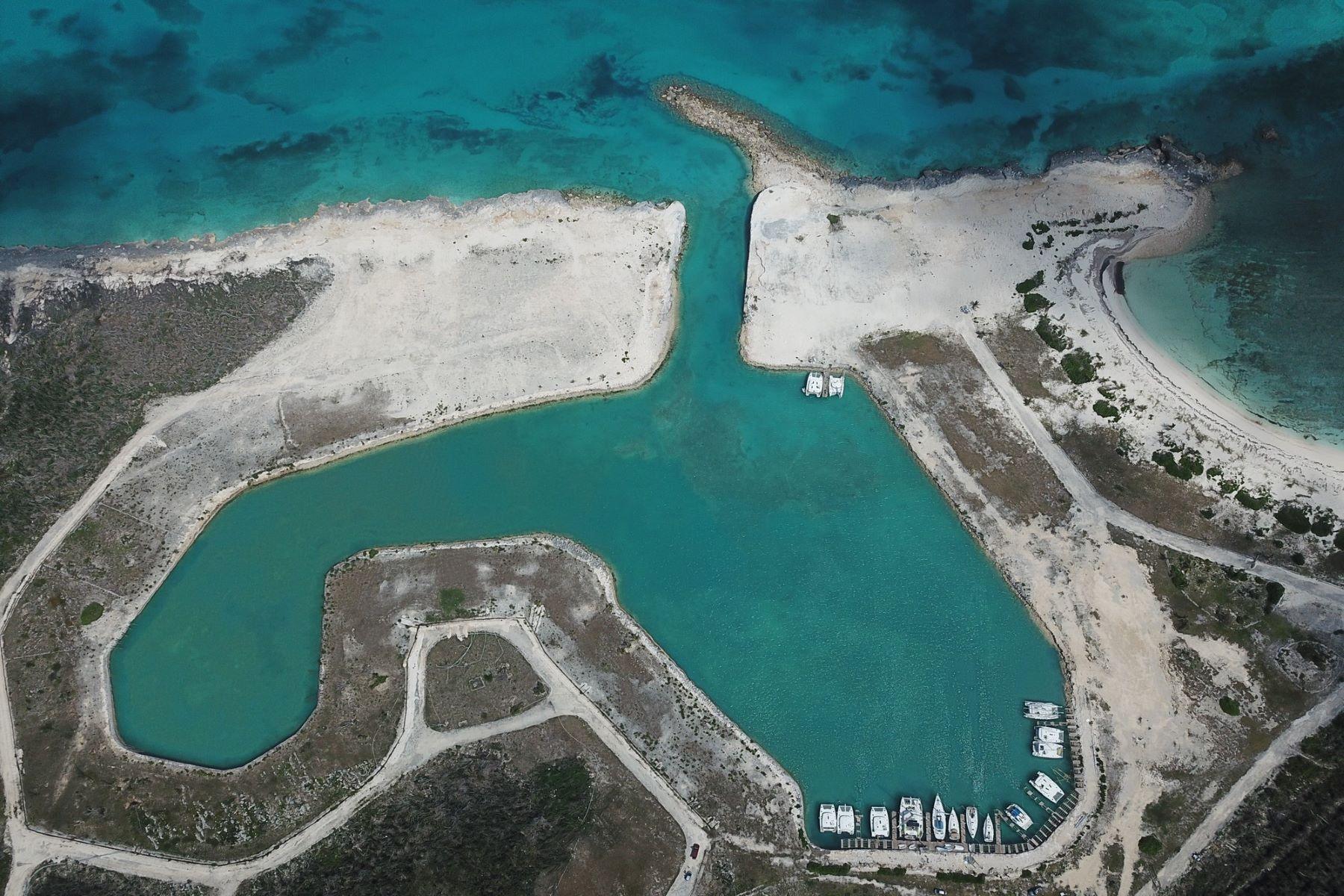 Terrain pour l Vente à Treasure Cay, Abaco Bahamas