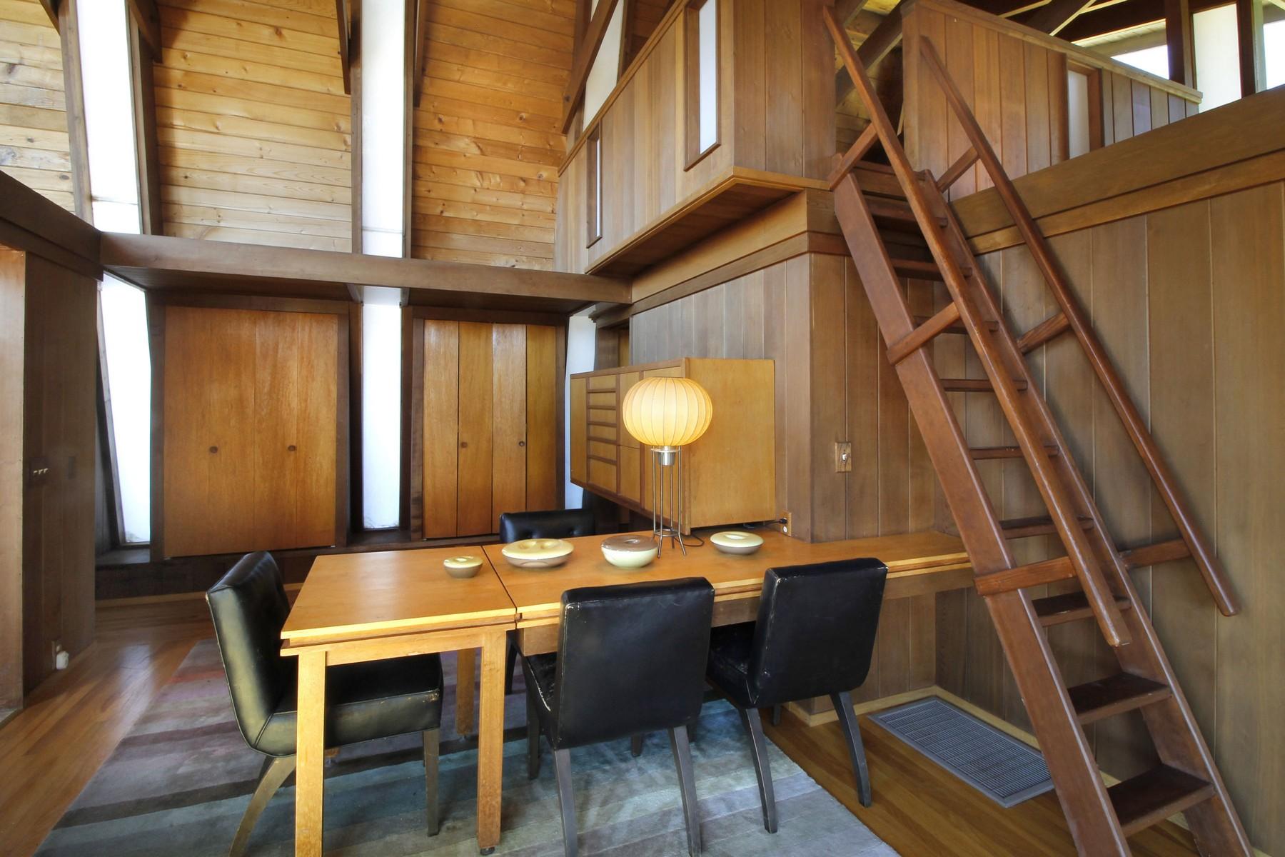 Additional photo for property listing at Mid-Century Elk 5450-5460 Shoreline Highway Elk, Californie 95432 États-Unis
