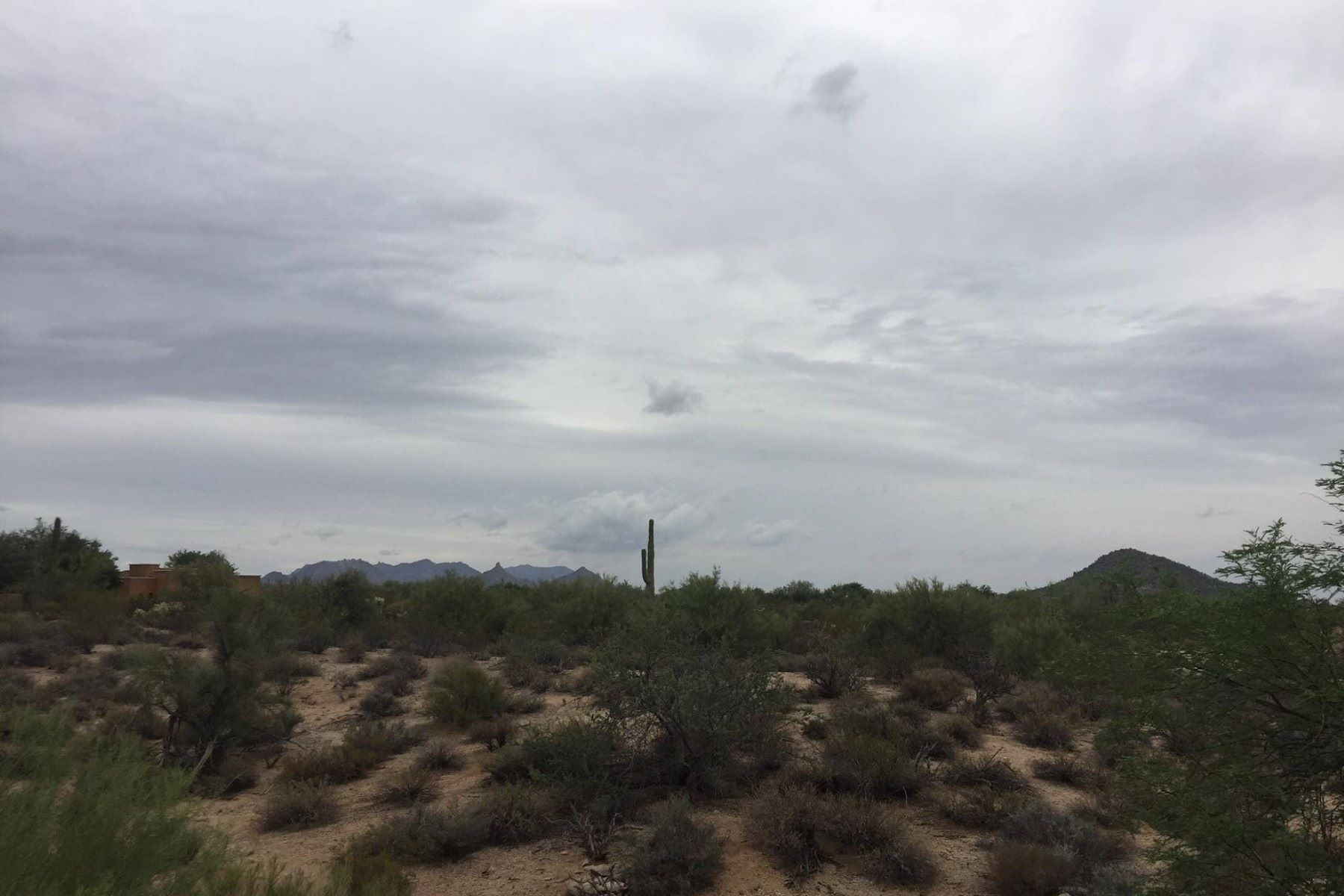 Land for Sale at One of the finest home sites within the gates of Whisper Rock Estates 8015 E Leaning Rock Rd #197 Scottsdale, Arizona, 85266 United States