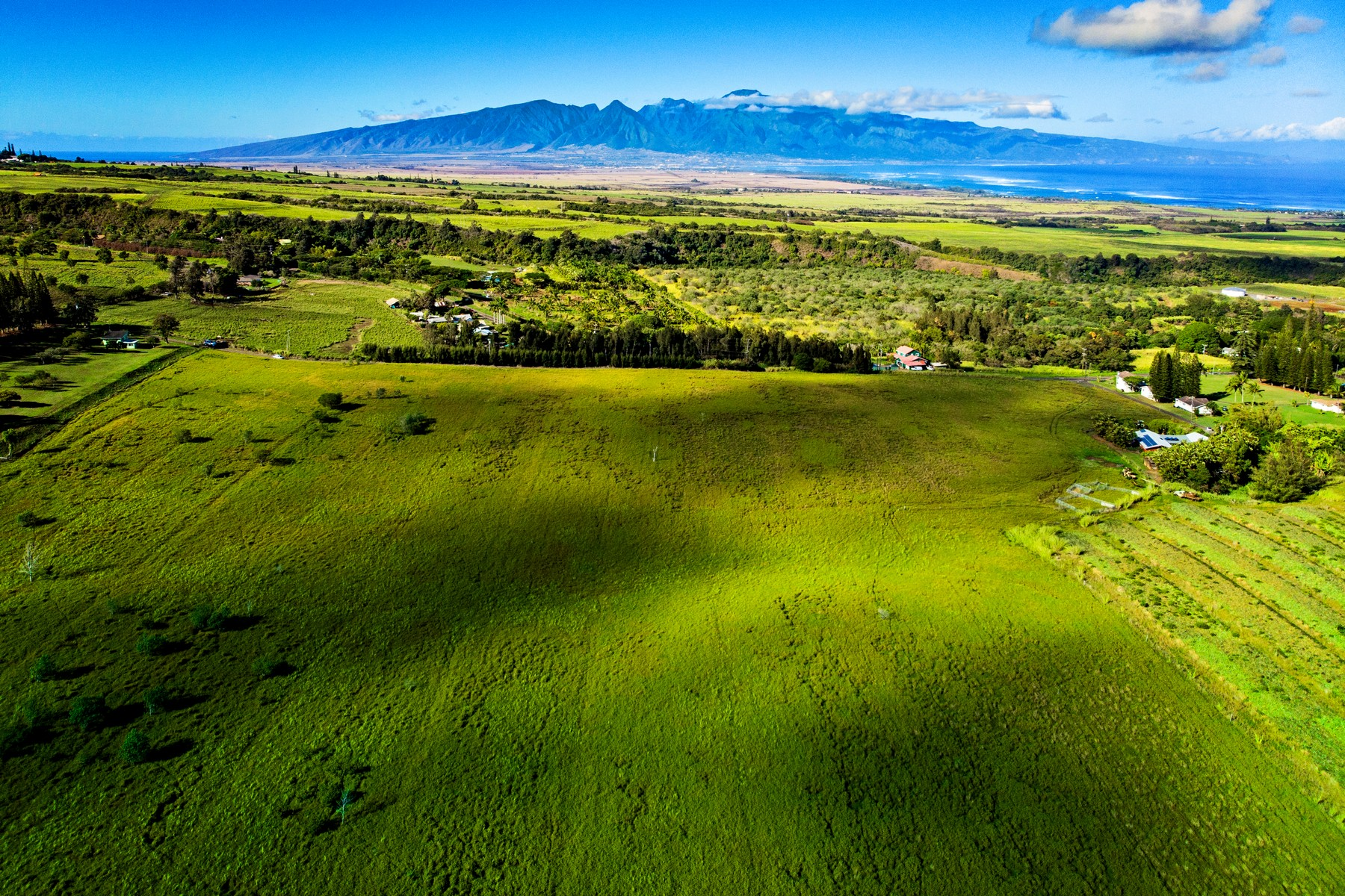 农场 / 牧场 / 种植园 为 销售 在 30 Pristine Acres on Maui's North Shore 0 Kokomo Rd Haiku, 夏威夷 96708 美国