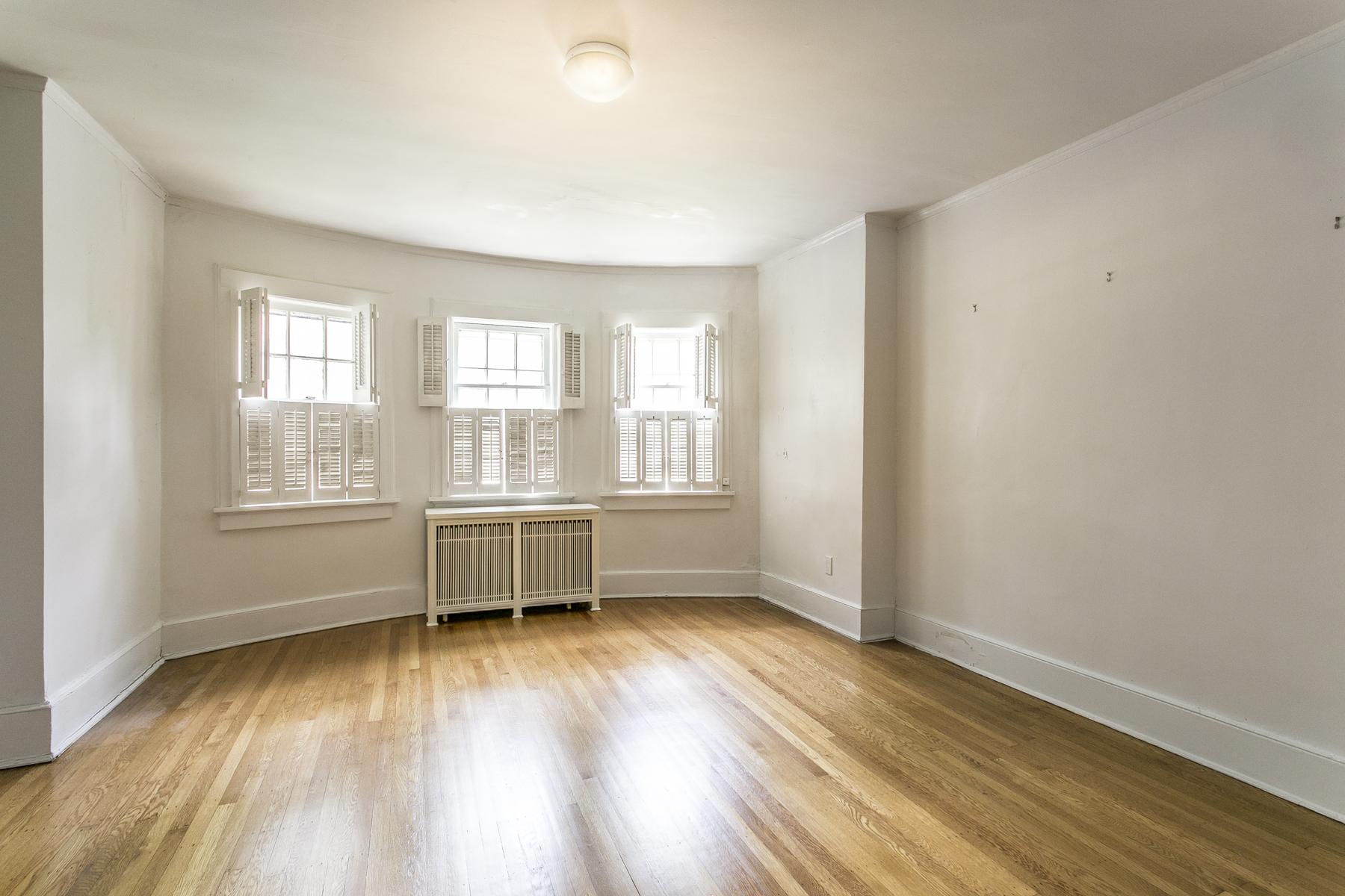 "Additional photo for property listing at ""CORNER SETTING ON EMBASSY ROW"" 115 Greenway North, Forest Hills, New York 11375 United States"