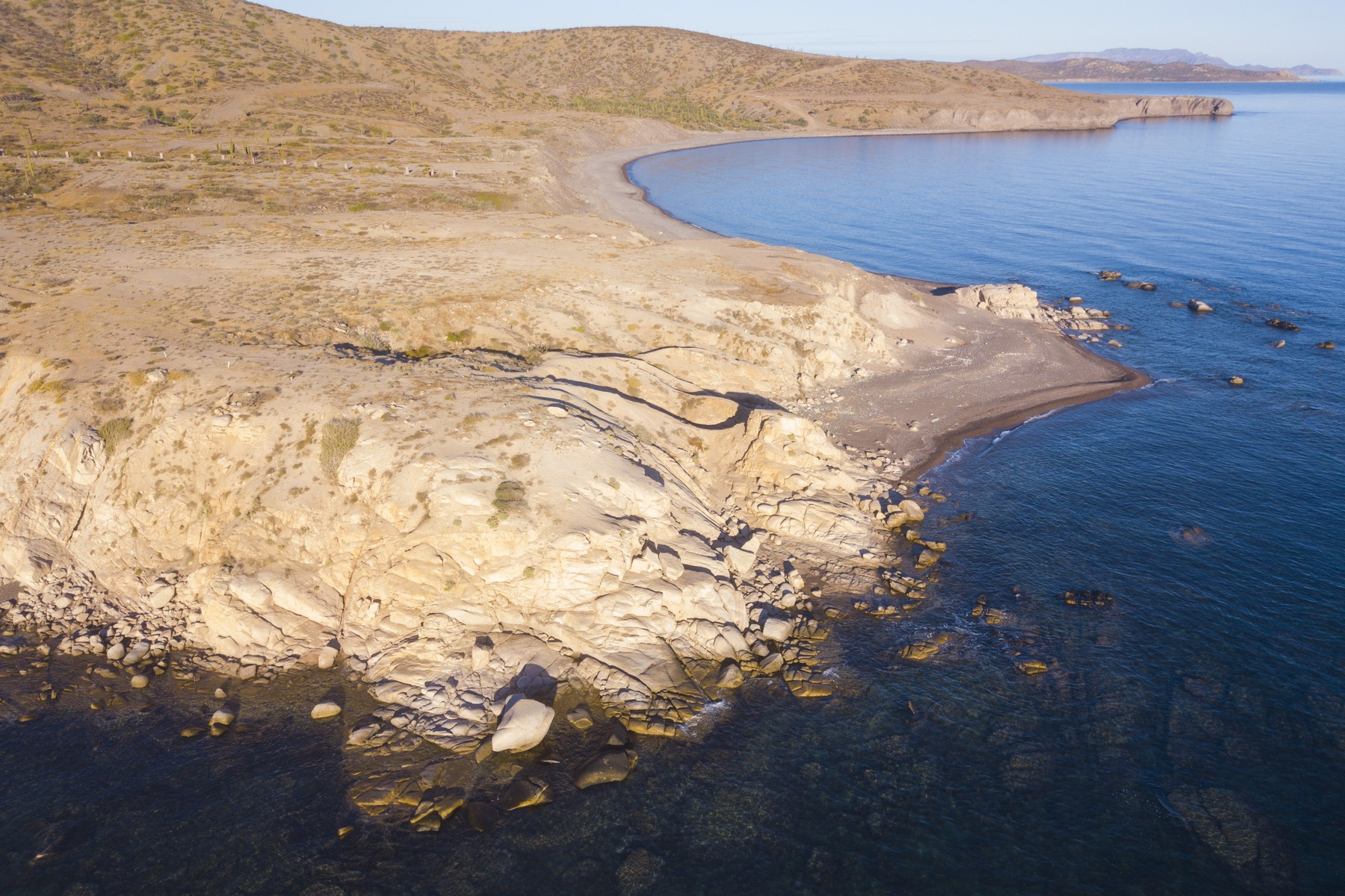Land for Sale at Seabank Development Parcel La Paz, Baja California Sur Mexico