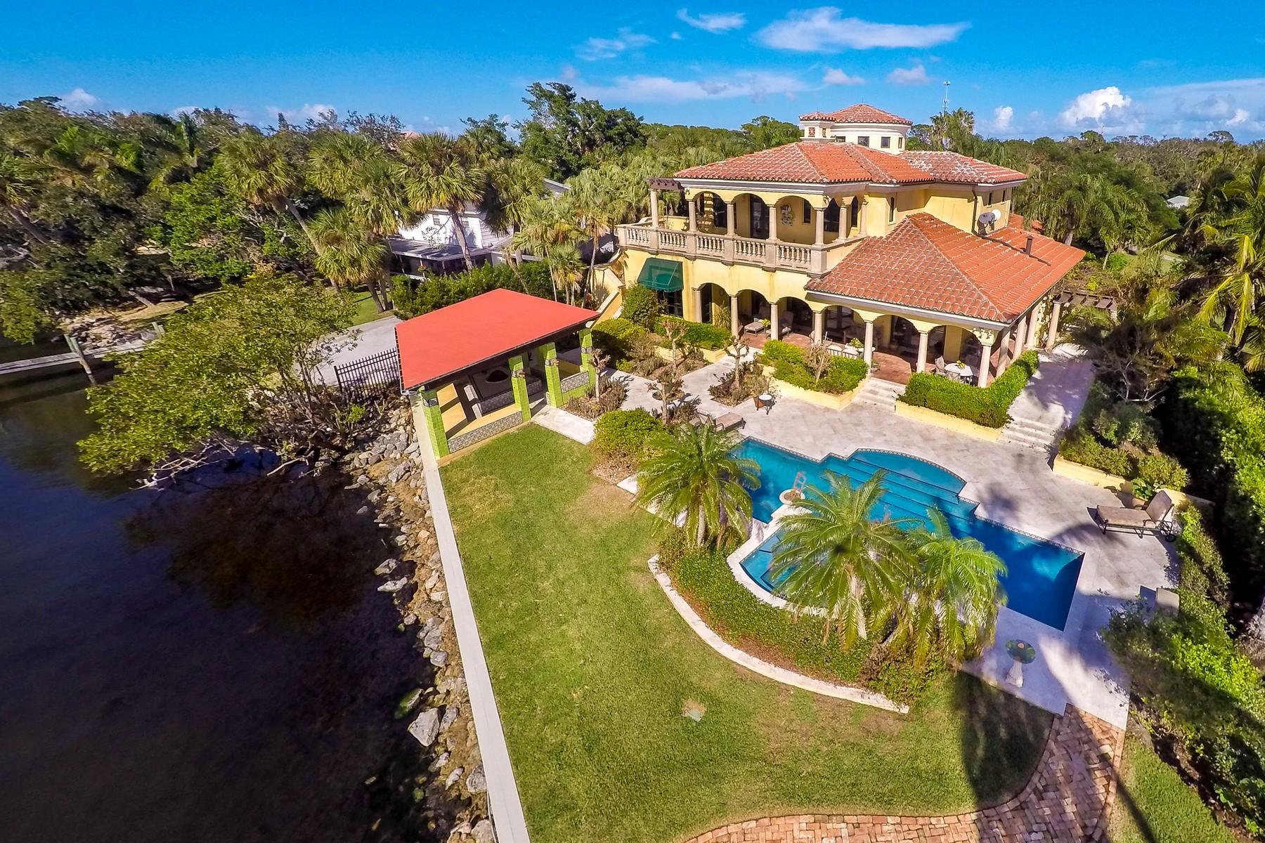 Additional photo for property listing at 3840 Riverside Drive 3840 Riverside Drive Indialantic, Florida 32903 Estados Unidos