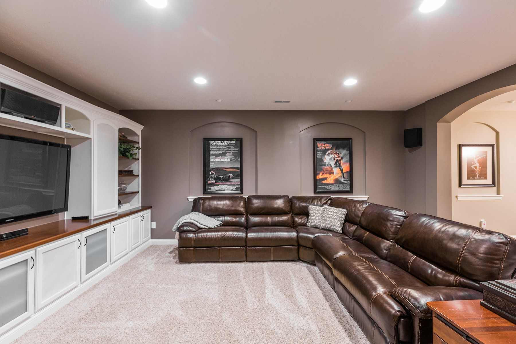 Additional photo for property listing at Gorgeous Home Ready For You 7414 Stones River Drive Indianapolis, Индиана 46259 Соединенные Штаты