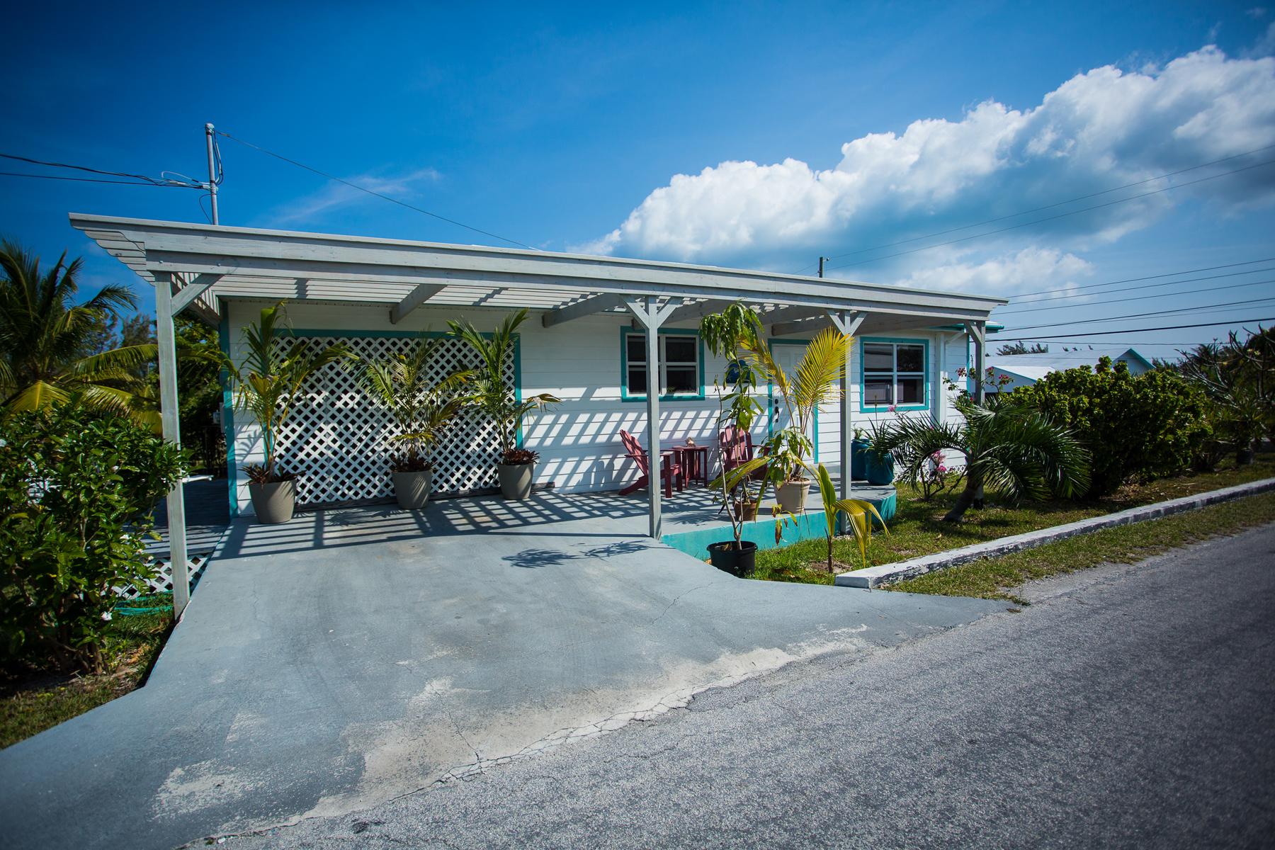 獨棟家庭住宅 為 出售 在 Tingum - 13th Street Spanish Wells, 伊路瑟拉, 巴哈馬