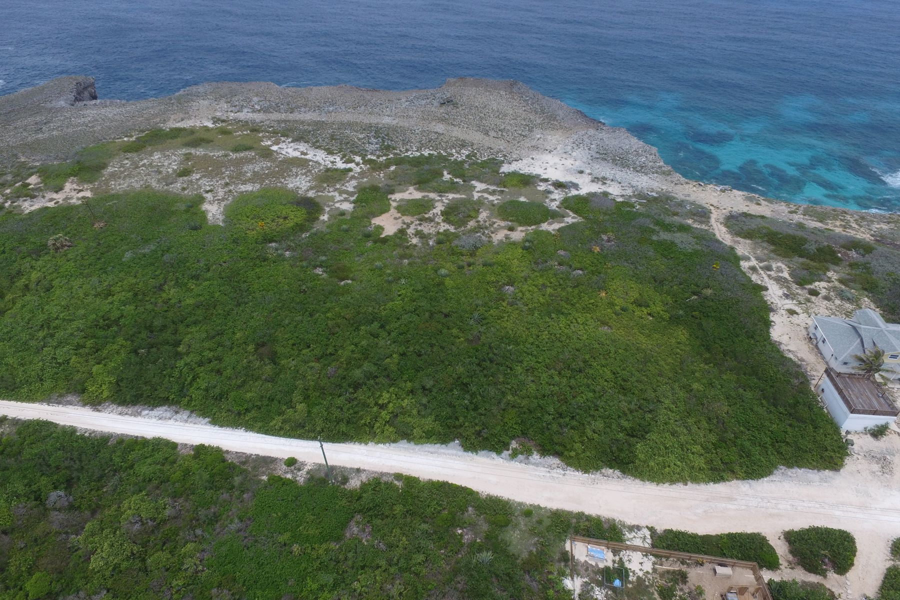 Land for Sale at Oceanfront Lot 156K - Whale Point Whale Point, Eleuthera Bahamas