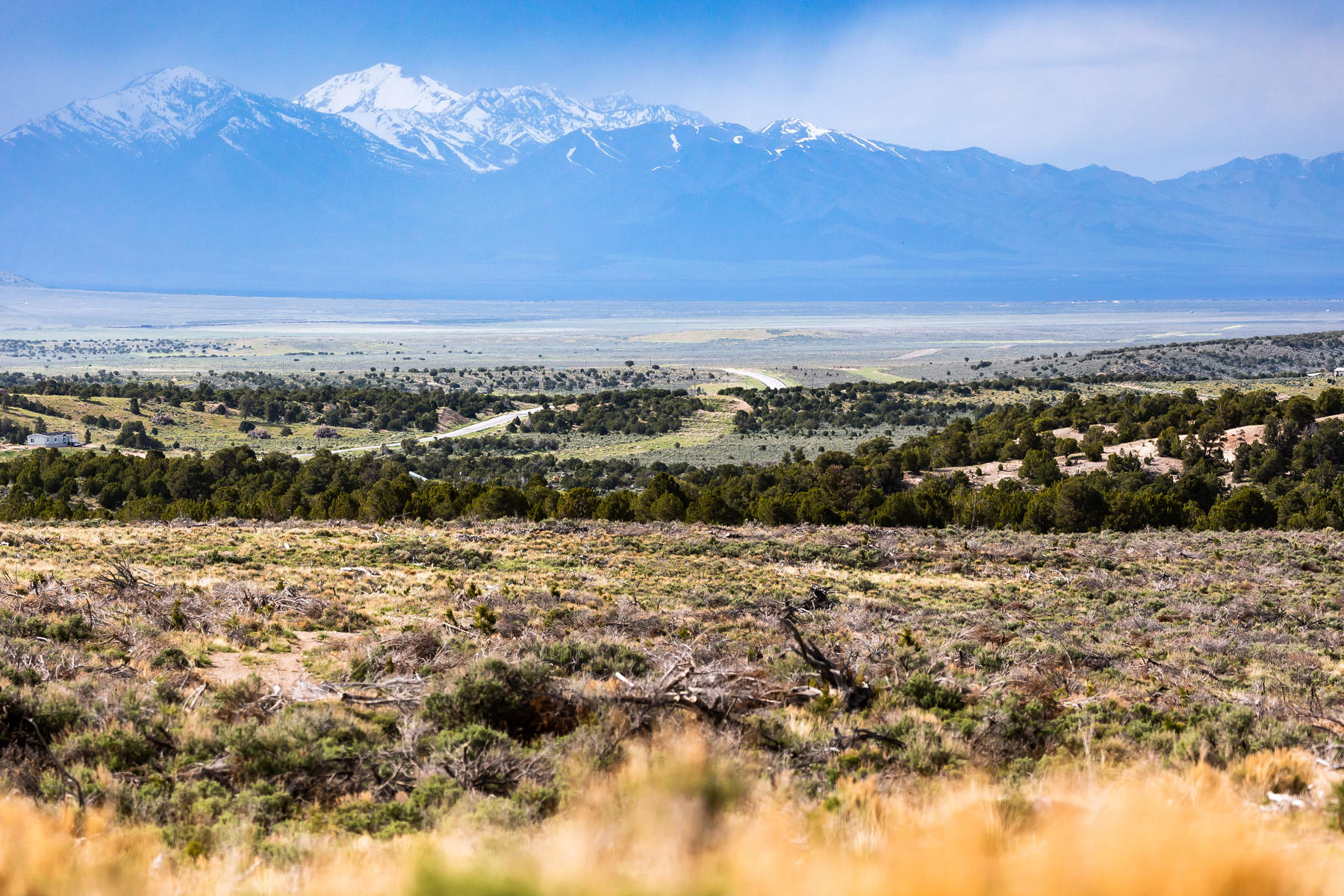 Additional photo for property listing at River View Ranch 7720 N Etna Road Grouse Creek, Utah 84313 Estados Unidos