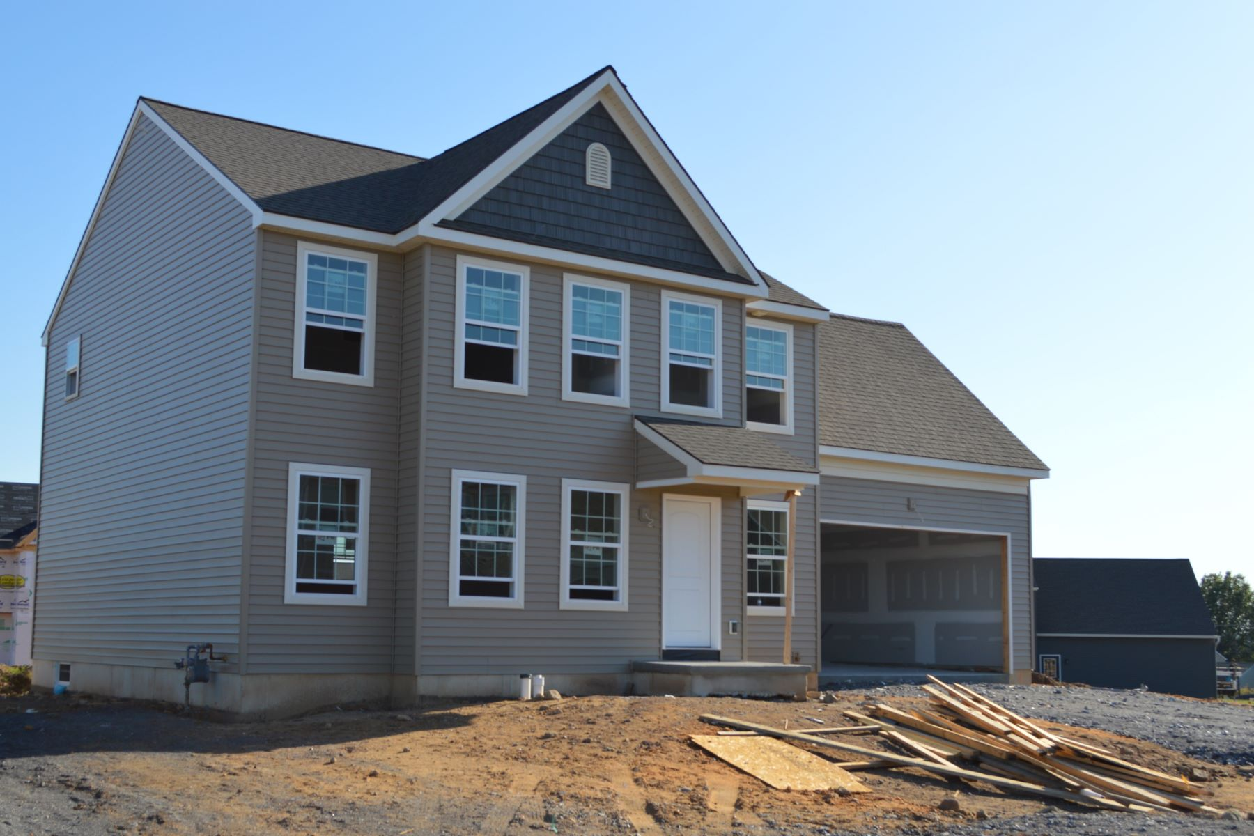 Single Family Homes for Sale at 806 Westbrooke Drive Lot 138 Elizabethtown, Pennsylvania 17022 United States