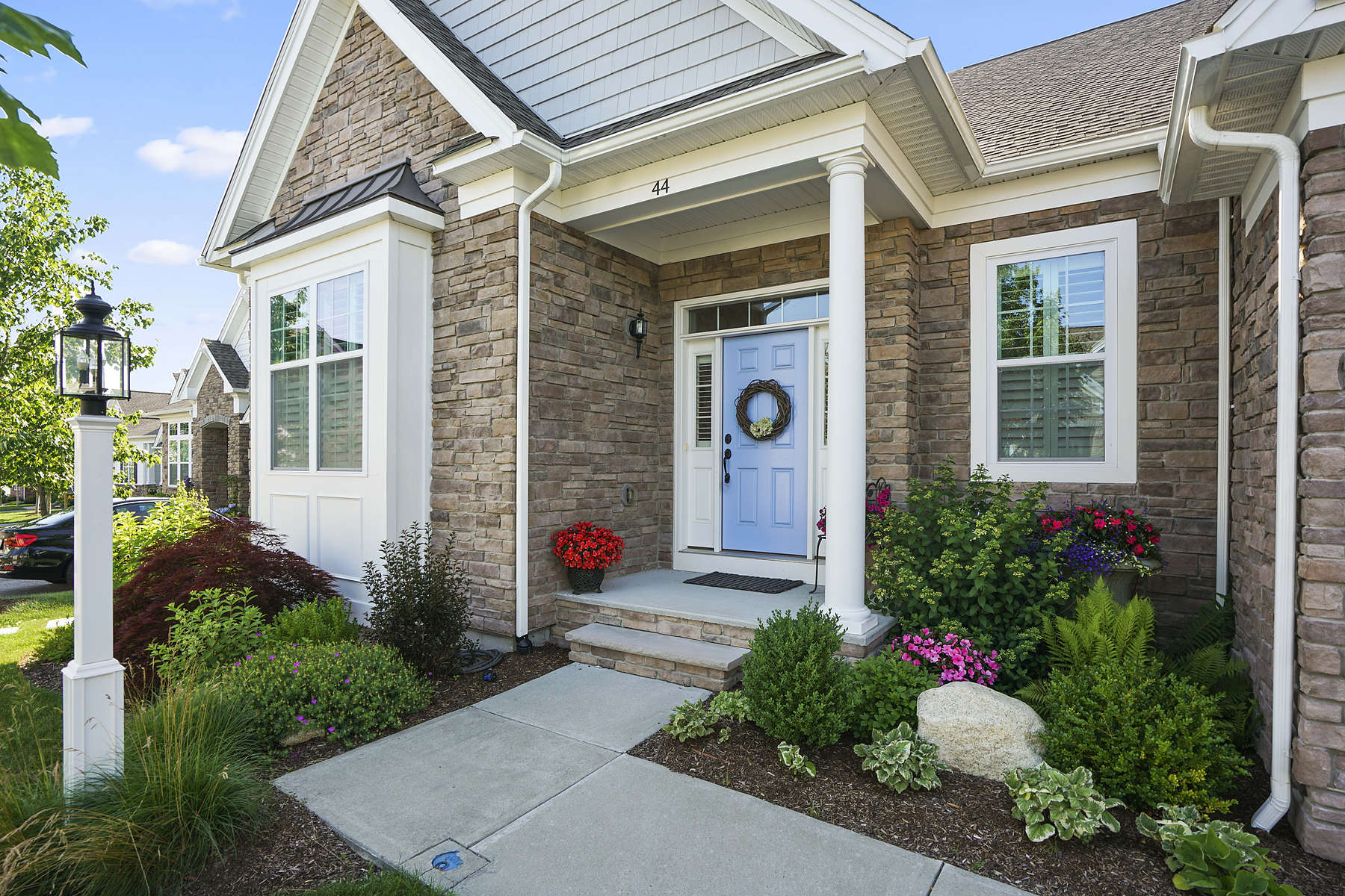 Single Family Homes for Sale at 44 Skipping Stone Plymouth, Massachusetts 02360 United States