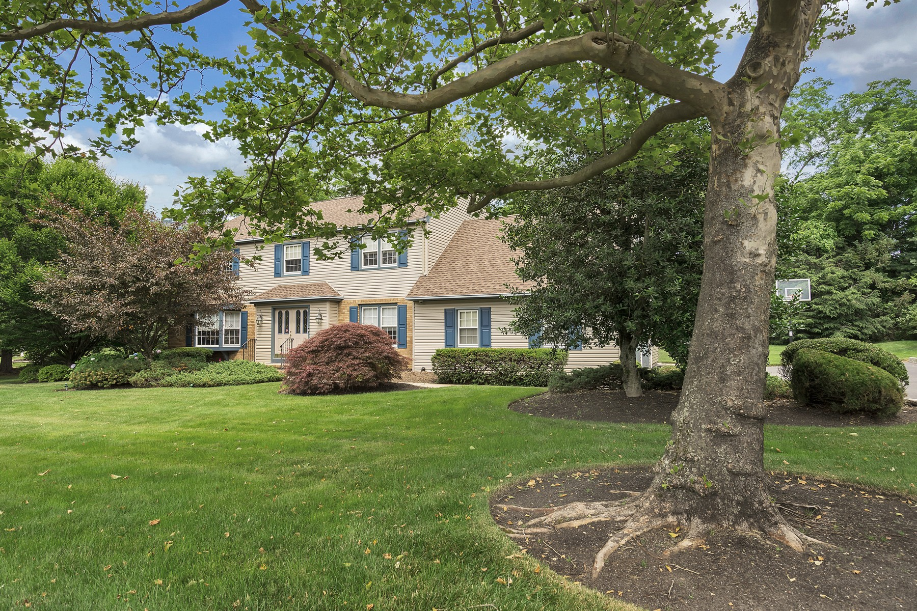Single Family Home for Sale at Location, Location 18 S Arlene Drive West Long Branch, New Jersey 07764 United States