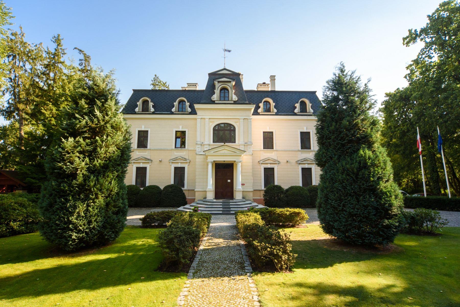 Single Family Homes για την Πώληση στο Other Poland, Αλλεσ Περιοχεσ Στην Πολωνια Πολωνια