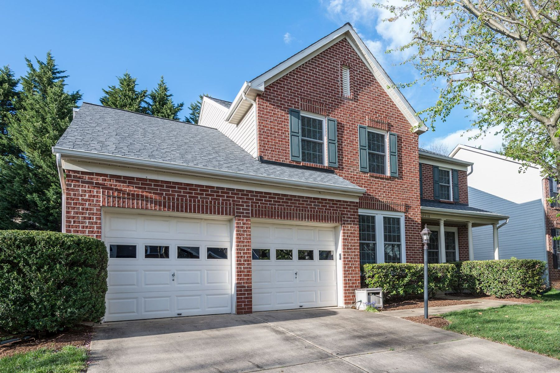一戸建て のために 売買 アット 2518 Chelmsford Drive, Crofton Crofton, メリーランド 21114 アメリカ合衆国
