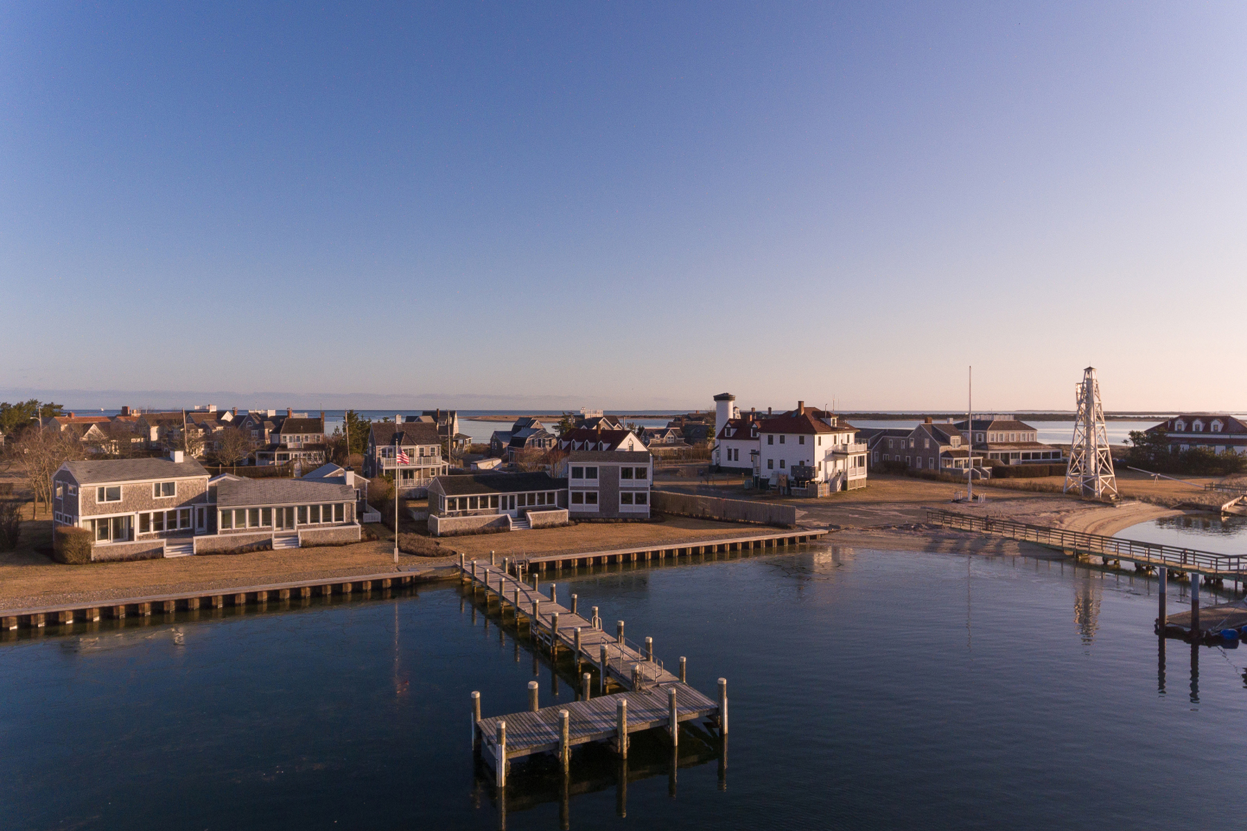 Single Family Home for Active at Spectacular Brant Point 16 Easton Street Nantucket, Massachusetts 02554 United States