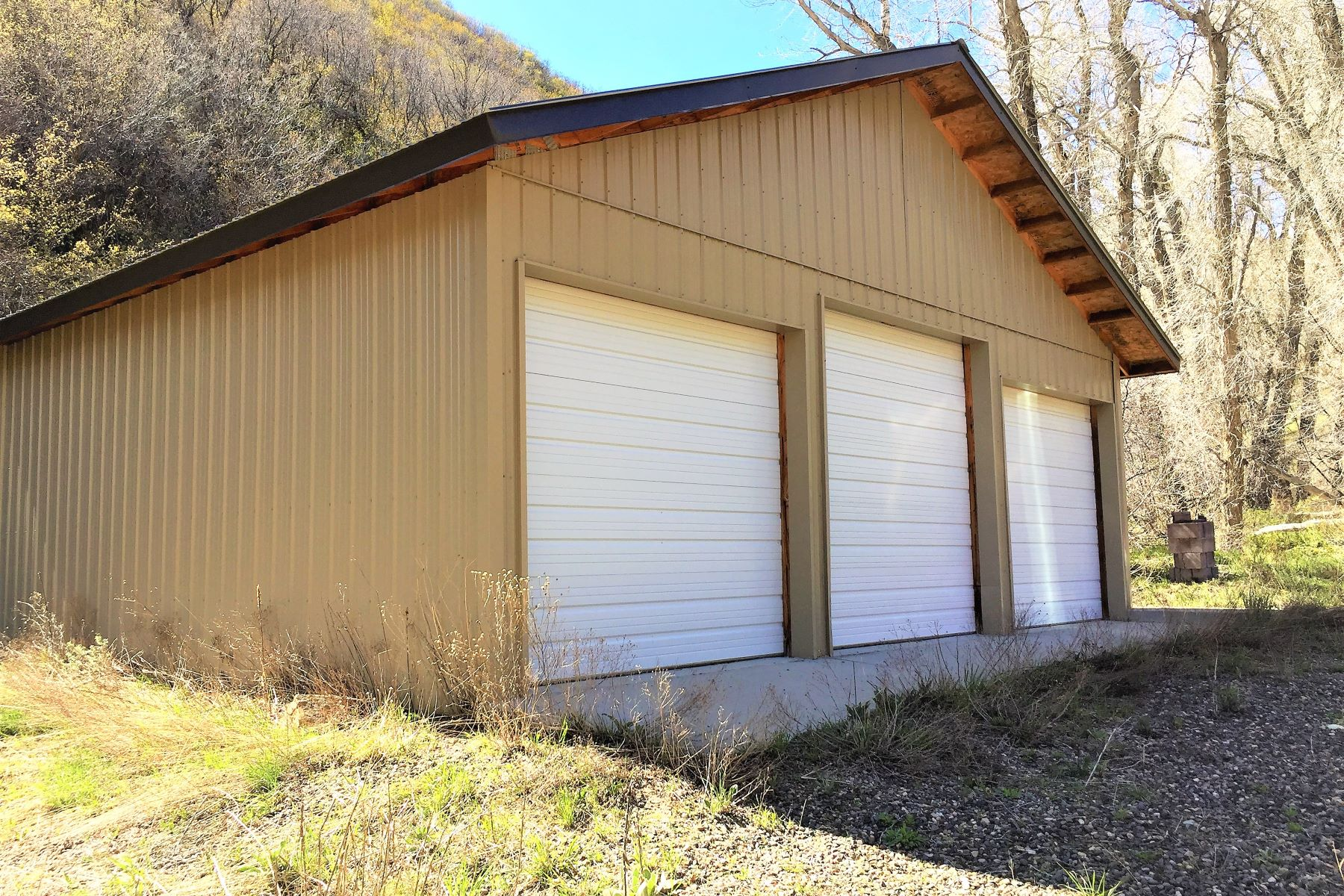 Additional photo for property listing at Prime Hunting in North Routt TBD County Road 52 Steamboat Springs, Colorado 80487 United States