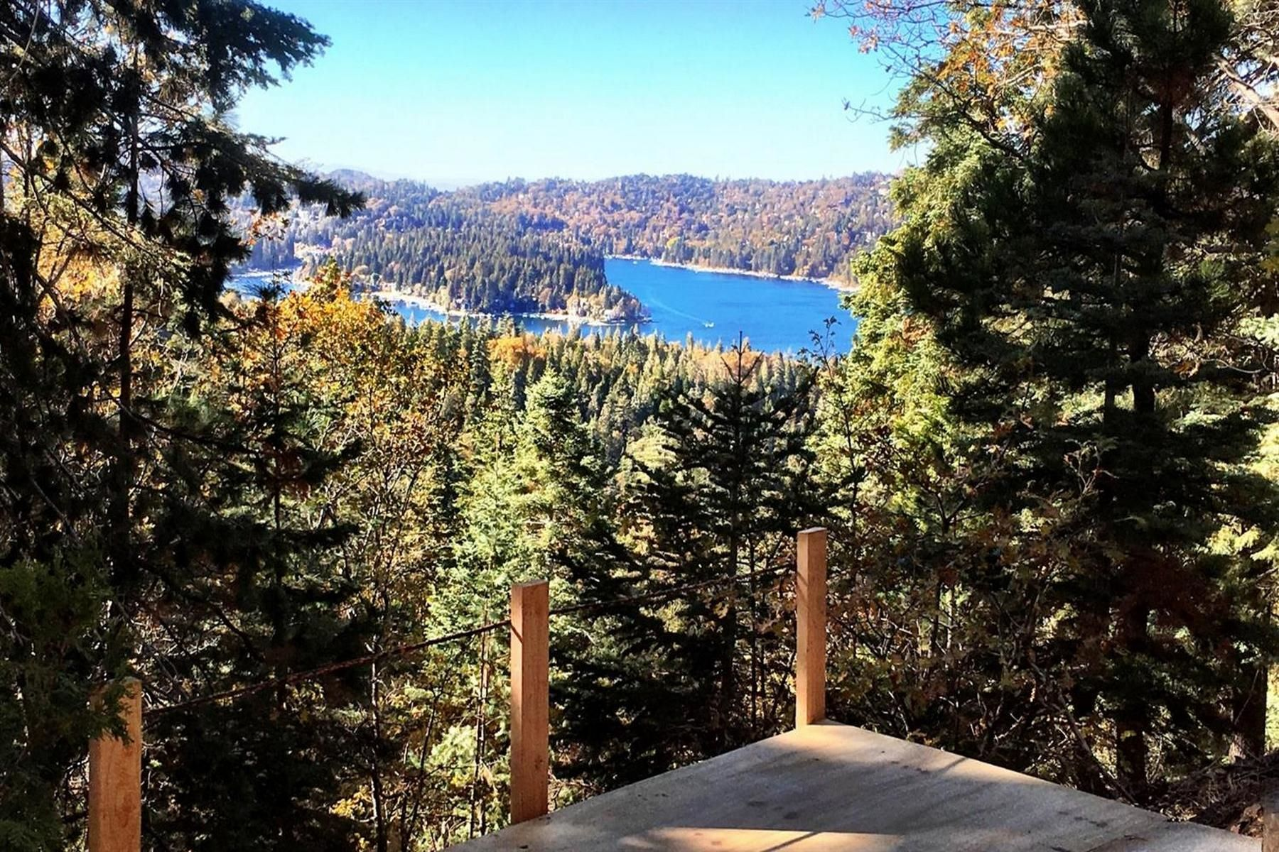Land for Active at 628 Cumberland Drive, Lake Arrowhead, CA 92352 628 Cumberland Drive Lake Arrowhead, California 92352 United States