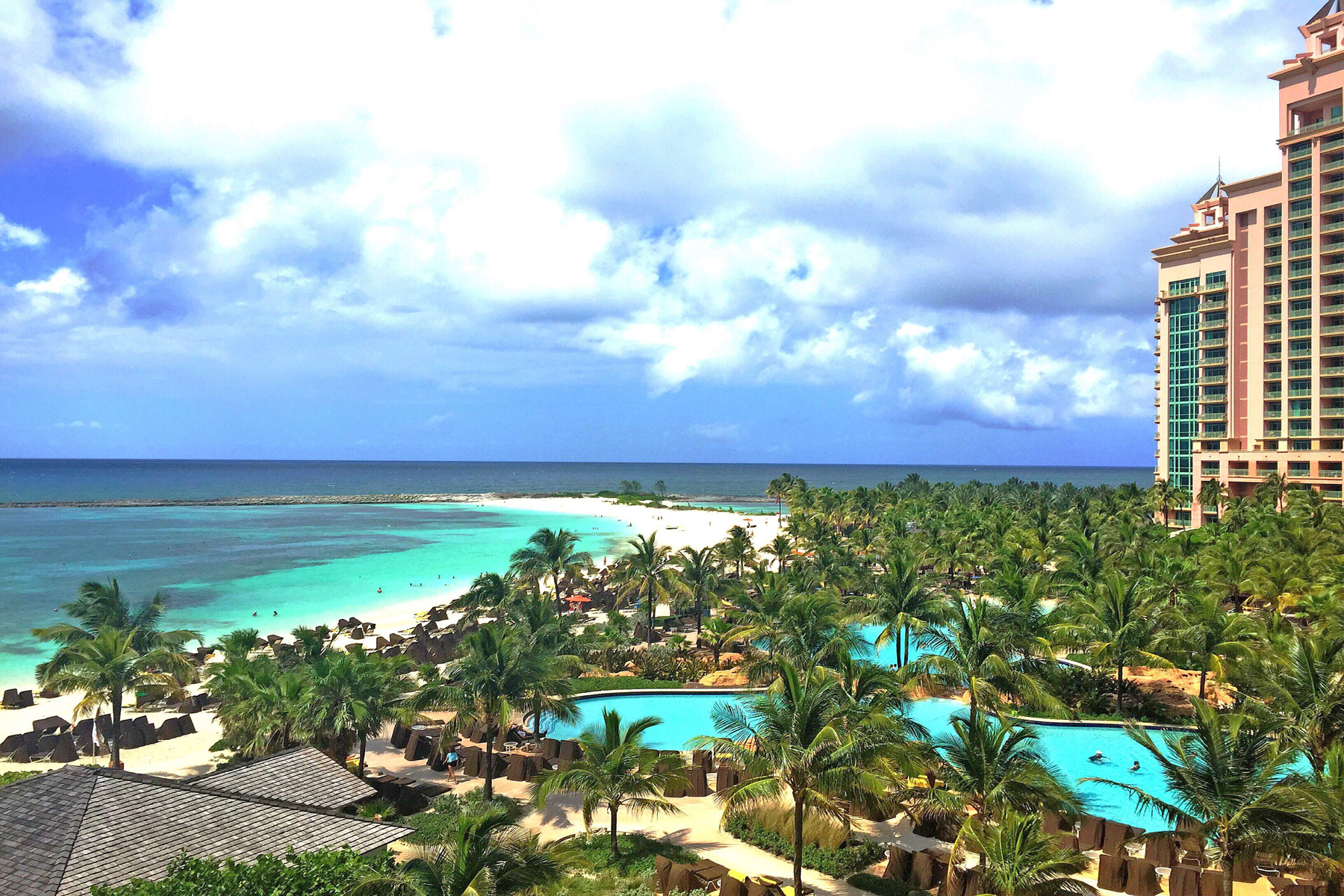 Additional photo for property listing at The Reef at Atlantis, 11-917 Paradise Island, Nassau And Paradise Island Bahamas