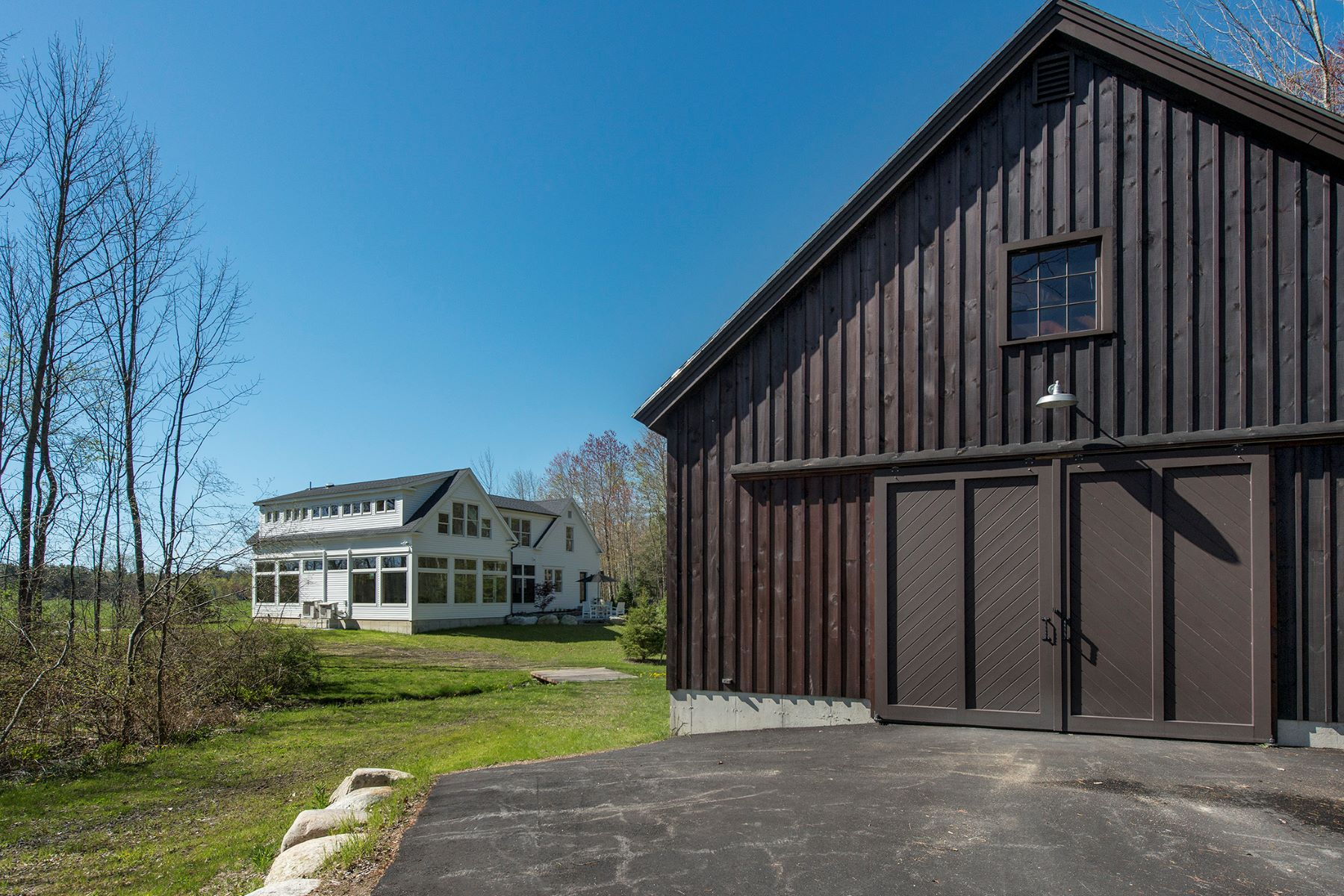 Property For Sale North Yarmouth