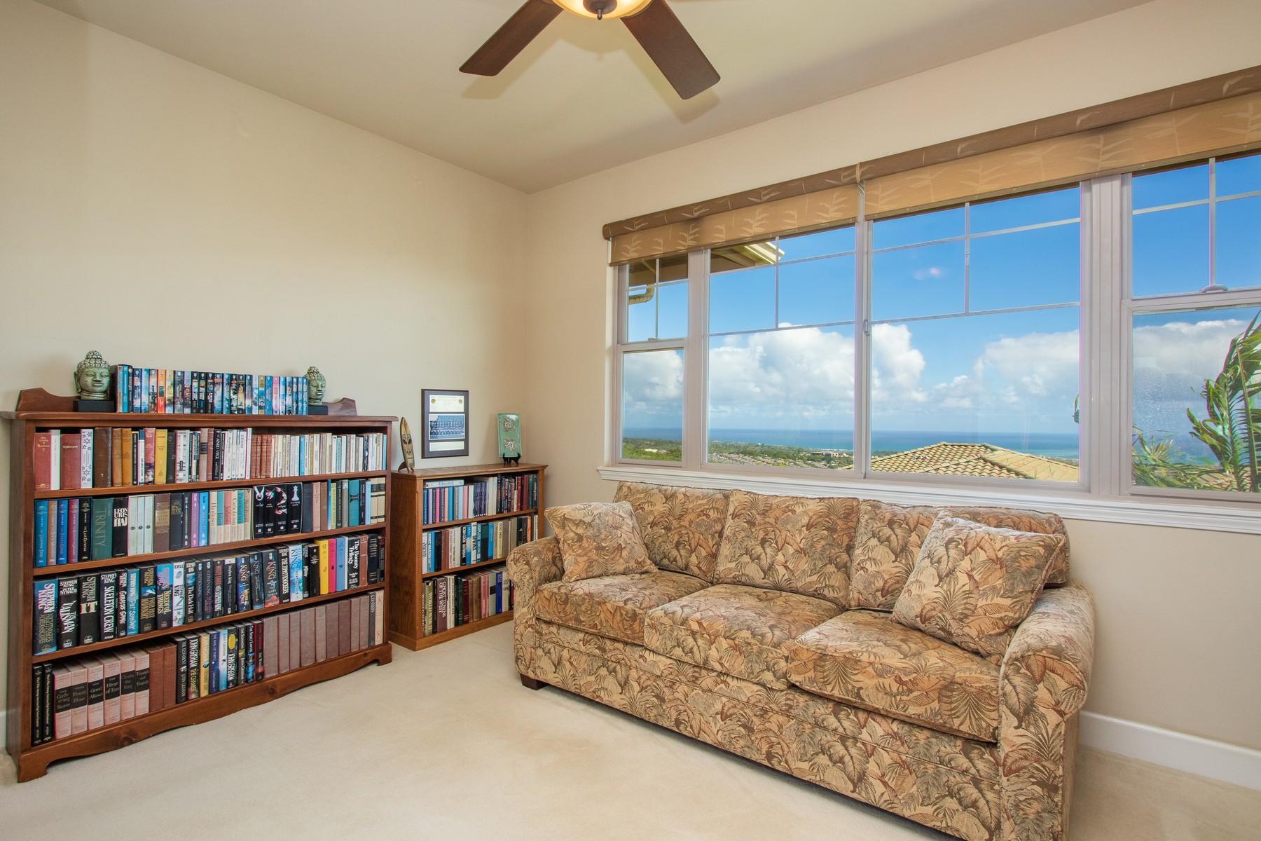 Additional photo for property listing at For Your Piece of Paradise 72 Awela Circle, Villas At Kehalani #2502 Wailuku, 하와이 96793 미국