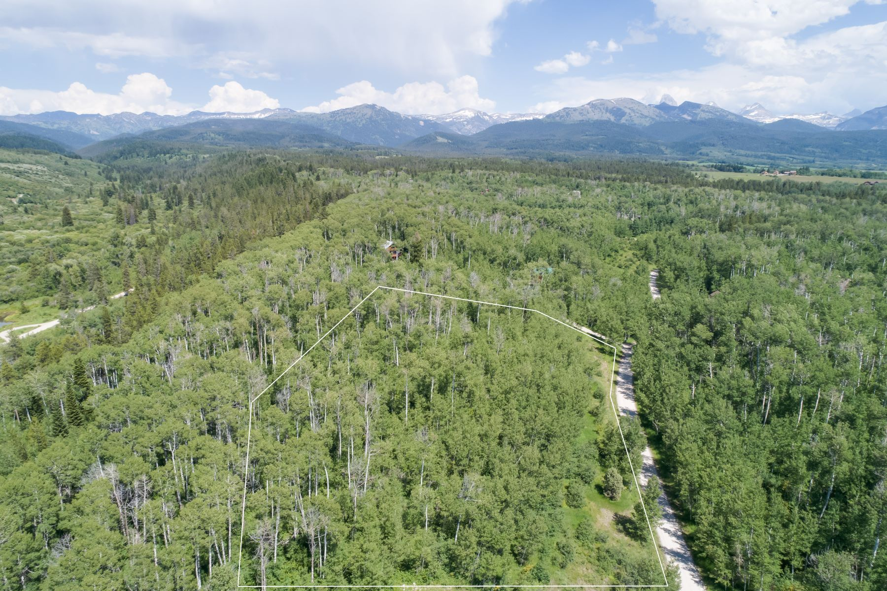 Land for Active at Galloway Hills Home Sites 2224/2284 Apsaroke Trail Tetonia, Idaho 83452 United States