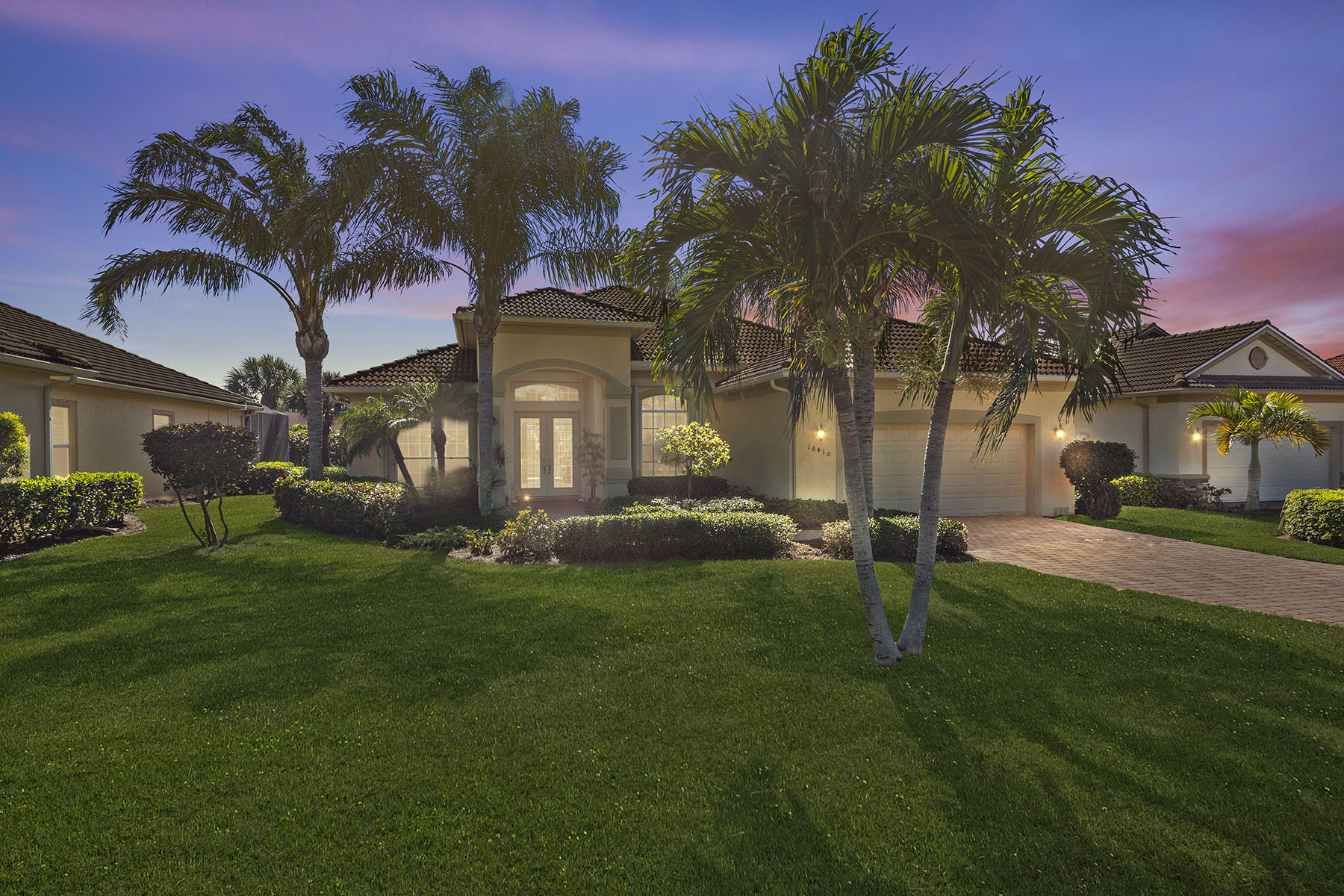 Single Family Homes for Sale at COCO BAY 16410 Coco Hammock Way, Fort Myers, Florida 33908 United States