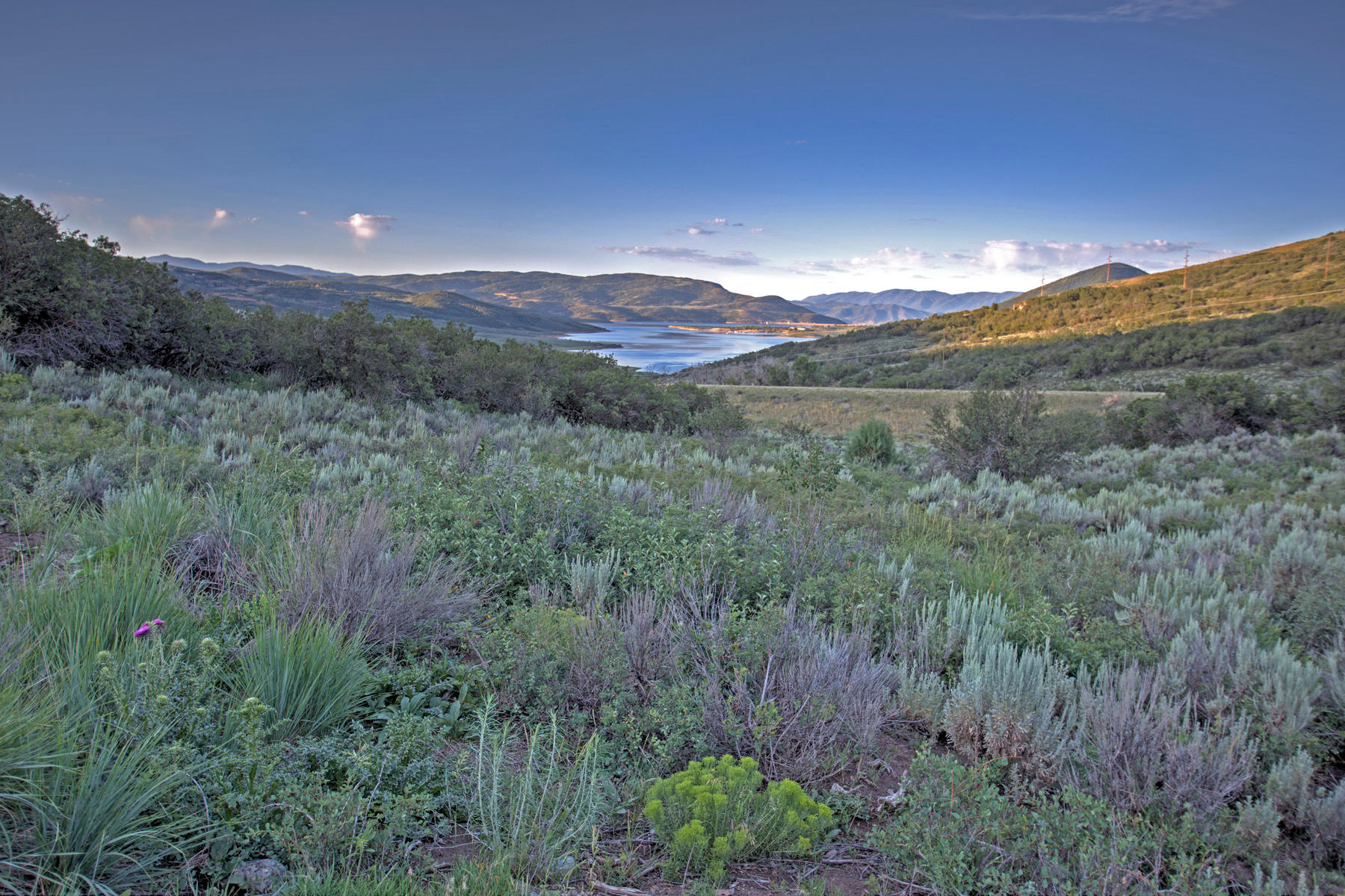 Additional photo for property listing at Come Experience the Gated Community of Deer Vista 280 W Vista Ridge Rd Lot 96 Heber City, Utah 84032 United States