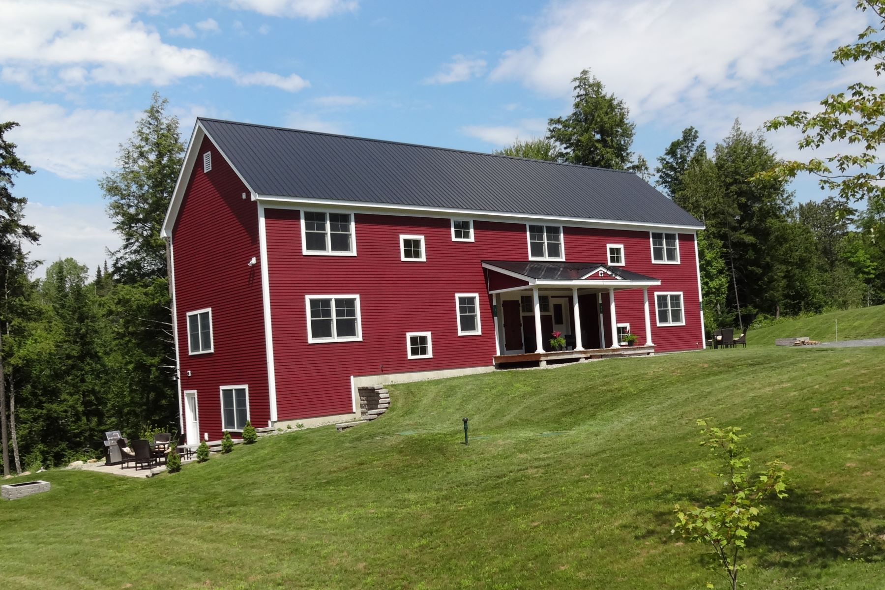 Condominiums for Sale at 1089 Mountain Road Unit A1, Burke 1089 Mountain Rd Unit A1 Burke, Vermont 05832 United States