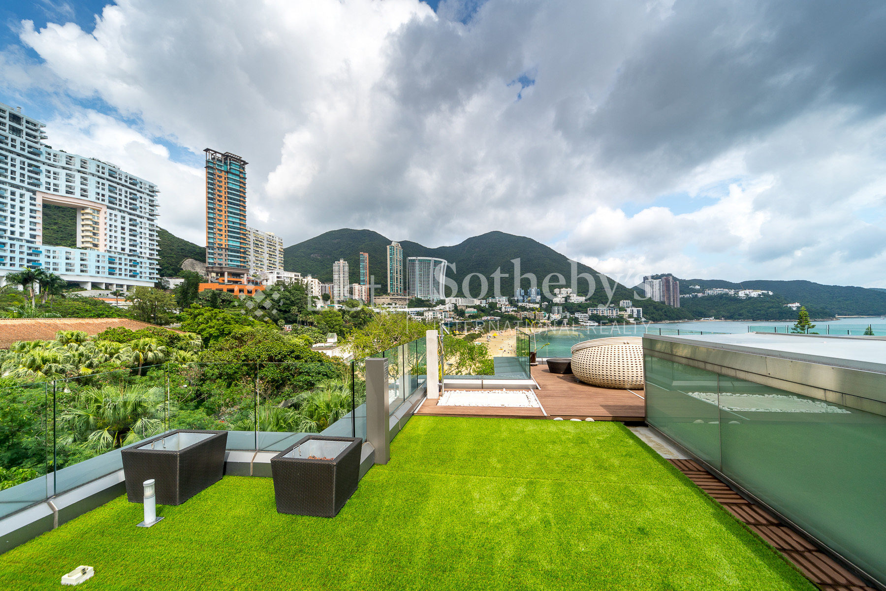 townhouses for Sale at No. 56 Repulse Bay Road Repulse Bay, Hong Kong Hong Kong