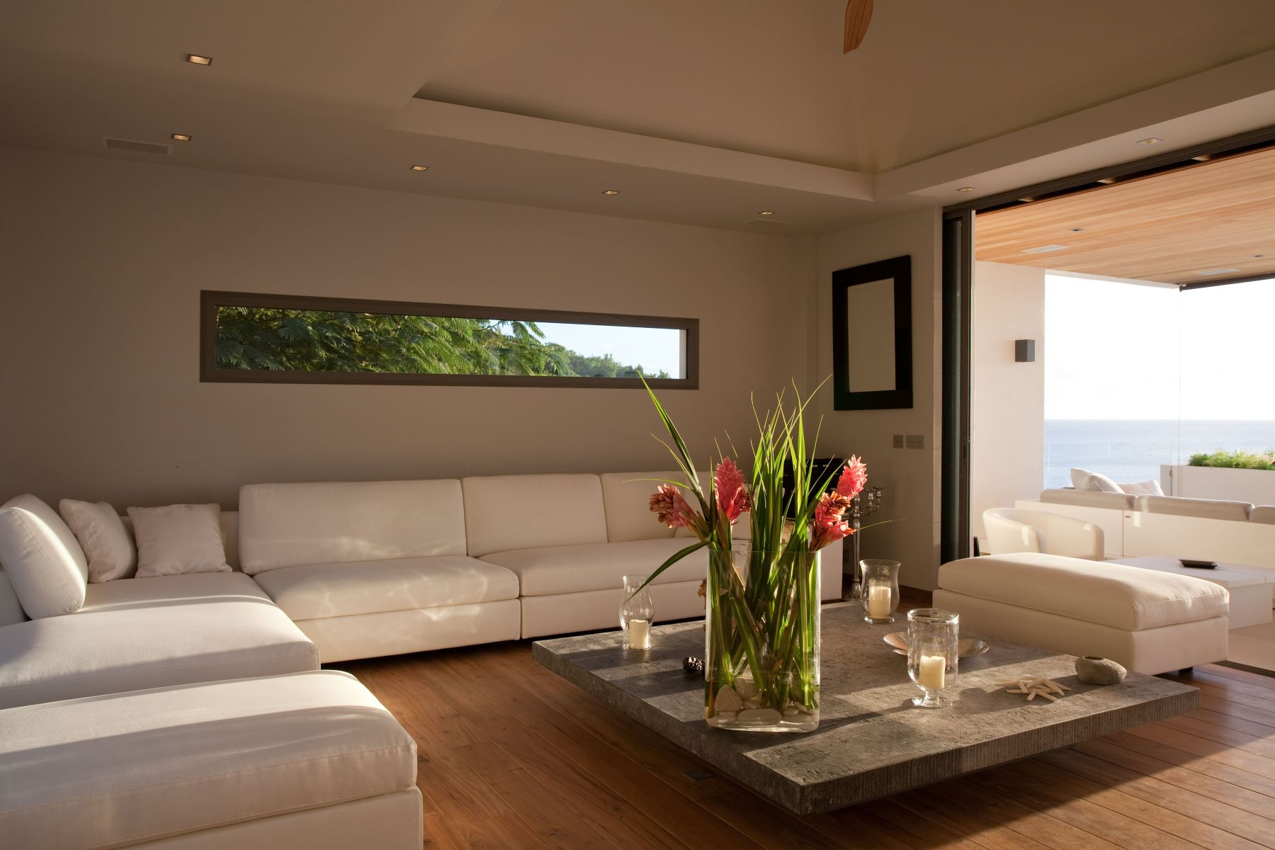 Additional photo for property listing at Villa Vitti Lurin Lurin, Ciudades En St. Barthélemy 97133 St. Barthelemy