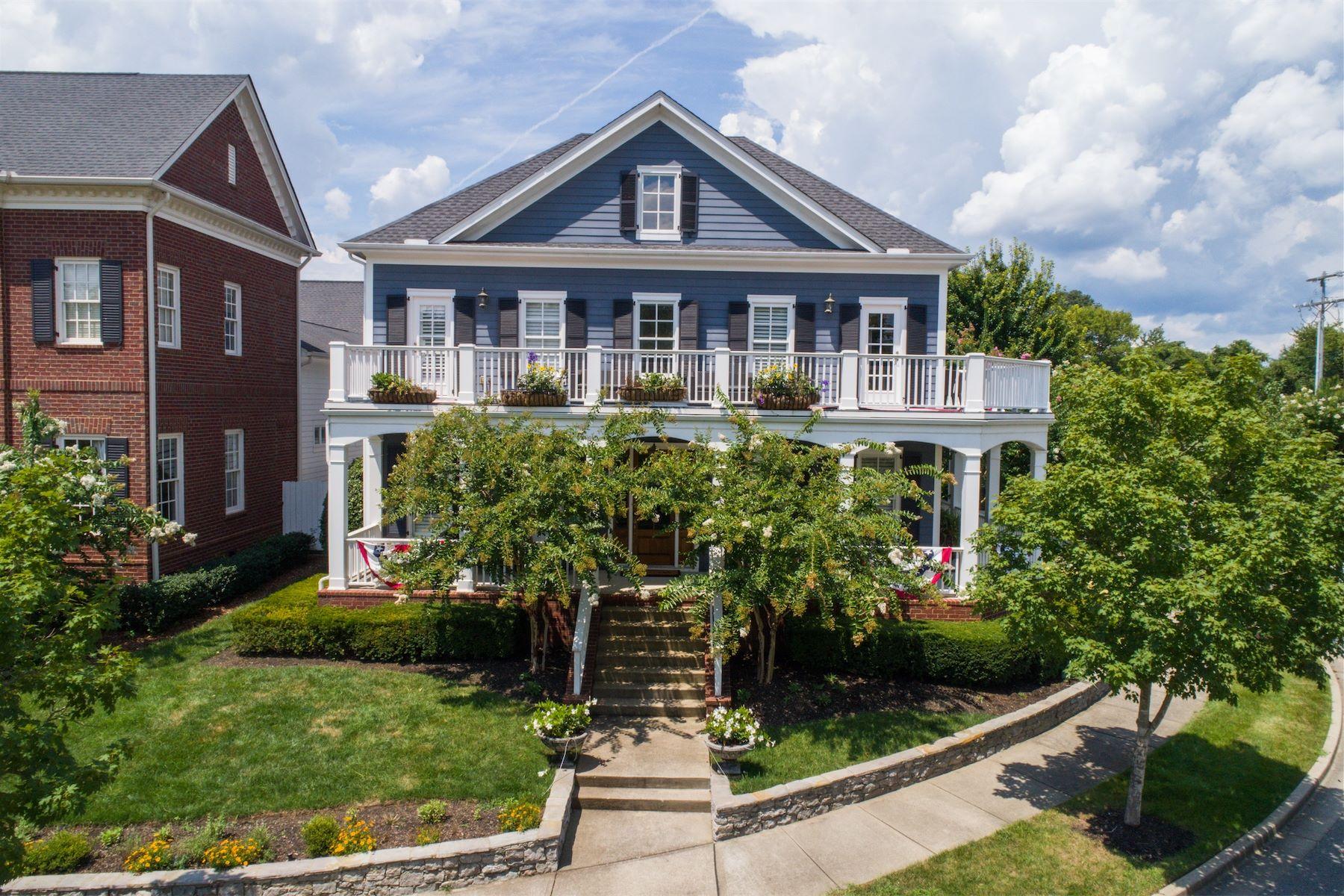 Einfamilienhaus für Verkauf beim Beautiful Custom Built Home in Westhaven 410 Wiregrass Lane Franklin, Tennessee, 37064 South, Vereinigte Staaten