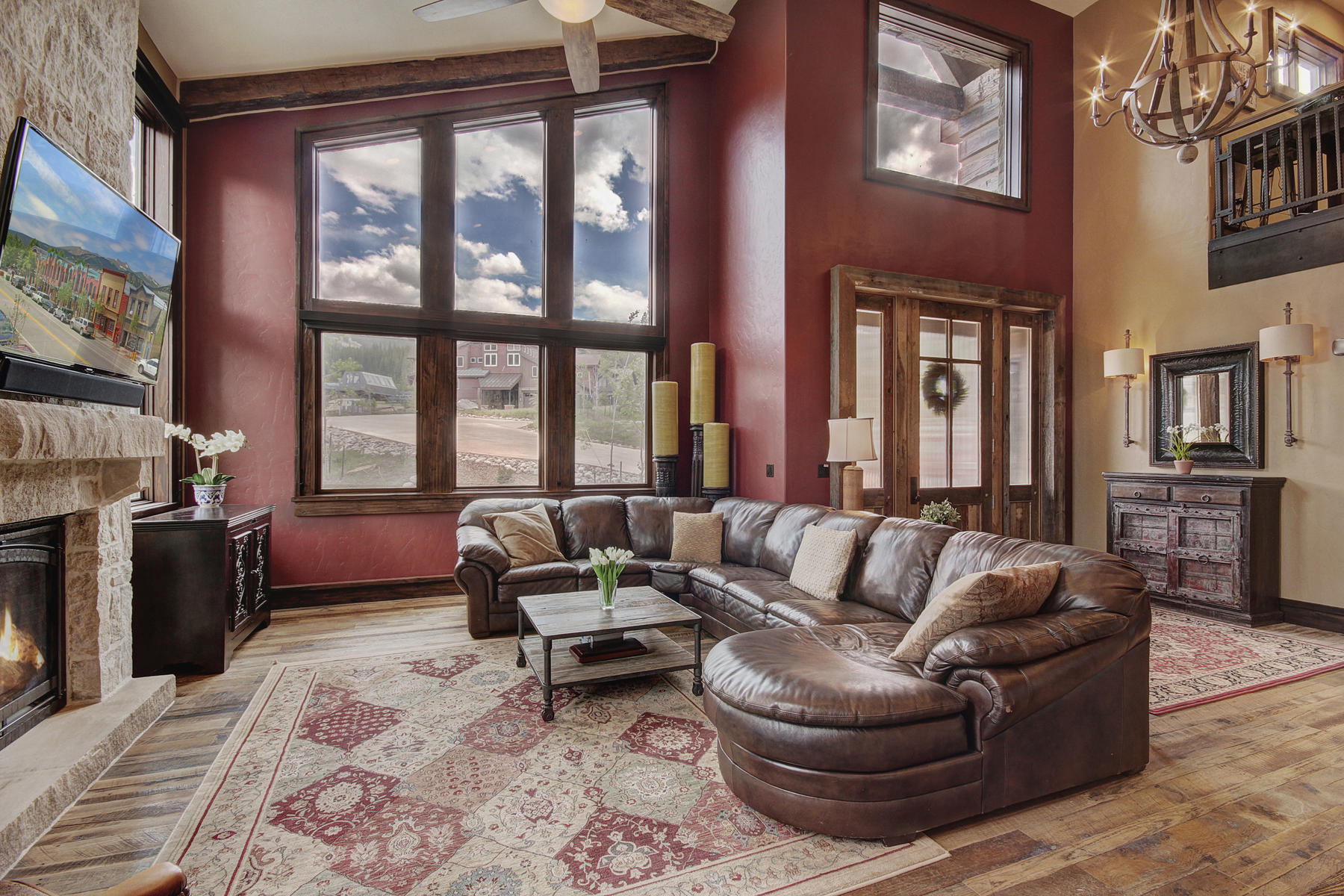 Additional photo for property listing at The Timbers at Copper Mountain 957 Beeler Place Copper Mountain, Colorado 80443 United States