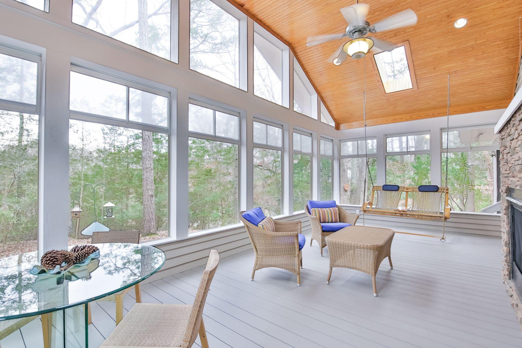 Частный односемейный дом для того Продажа на MOONFIELD ESTATES 64 Dashiell Drive, Smithfield, Виргиния, 23430 Соединенные Штаты