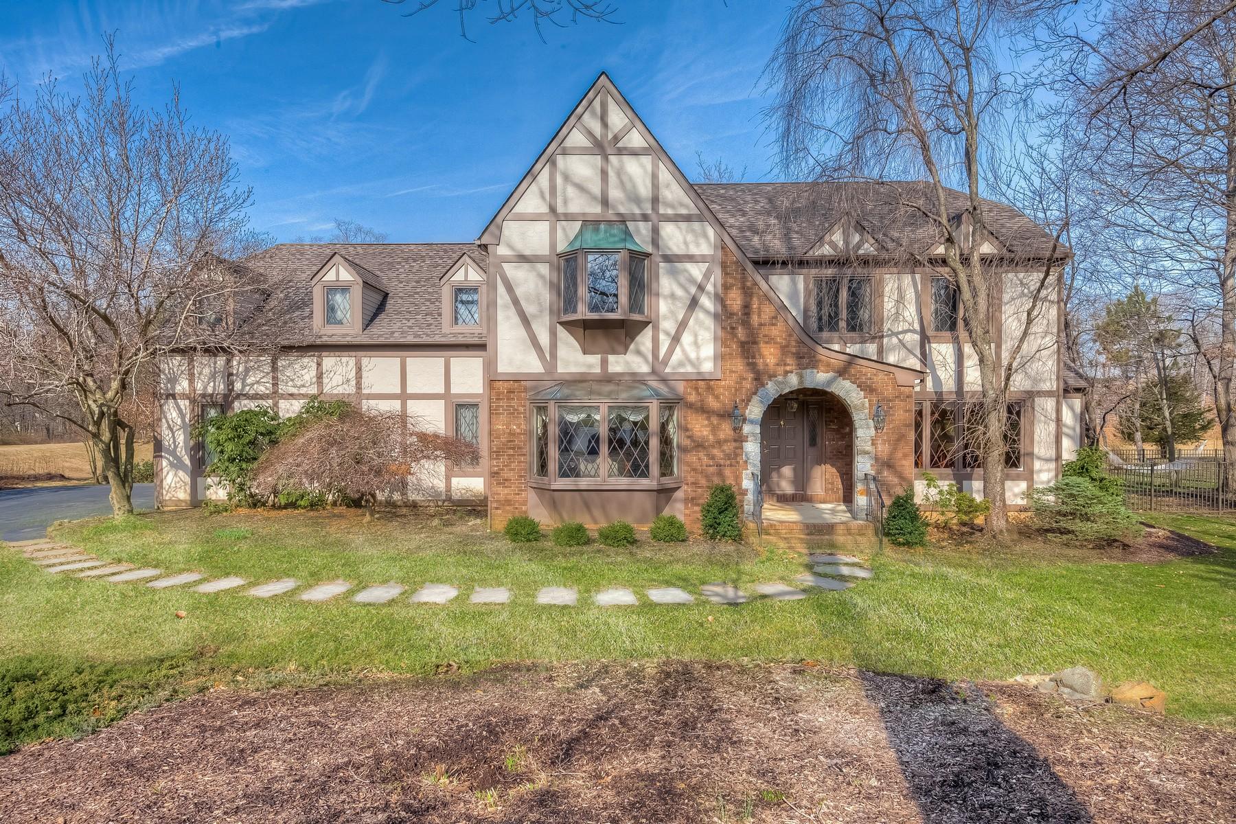 sales property at Inviting Tudor