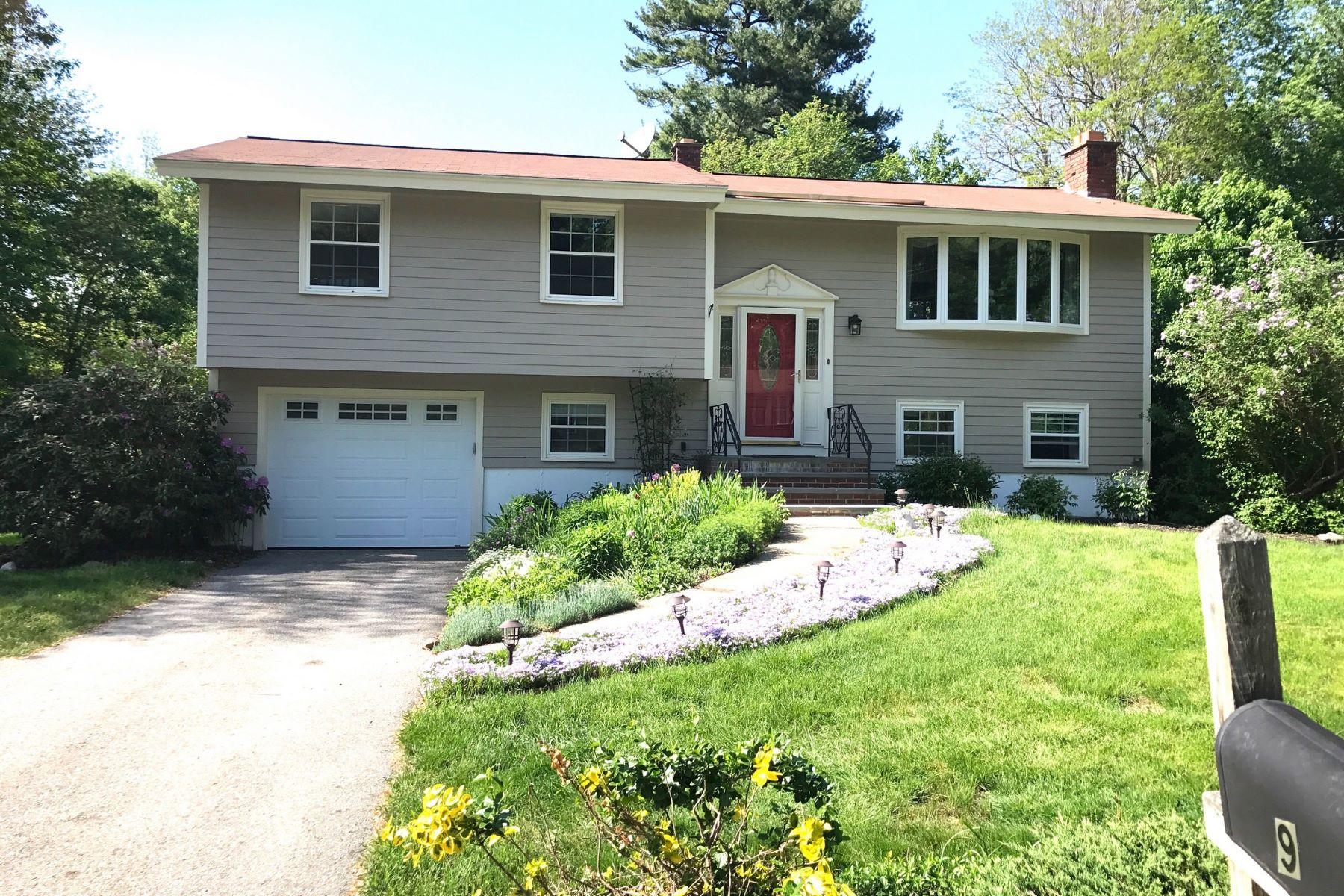 Nhà ở một gia đình vì Bán tại Great Neighborhood Location 9 Dakota Drive Chelmsford, Massachusetts, 01824 Hoa Kỳ