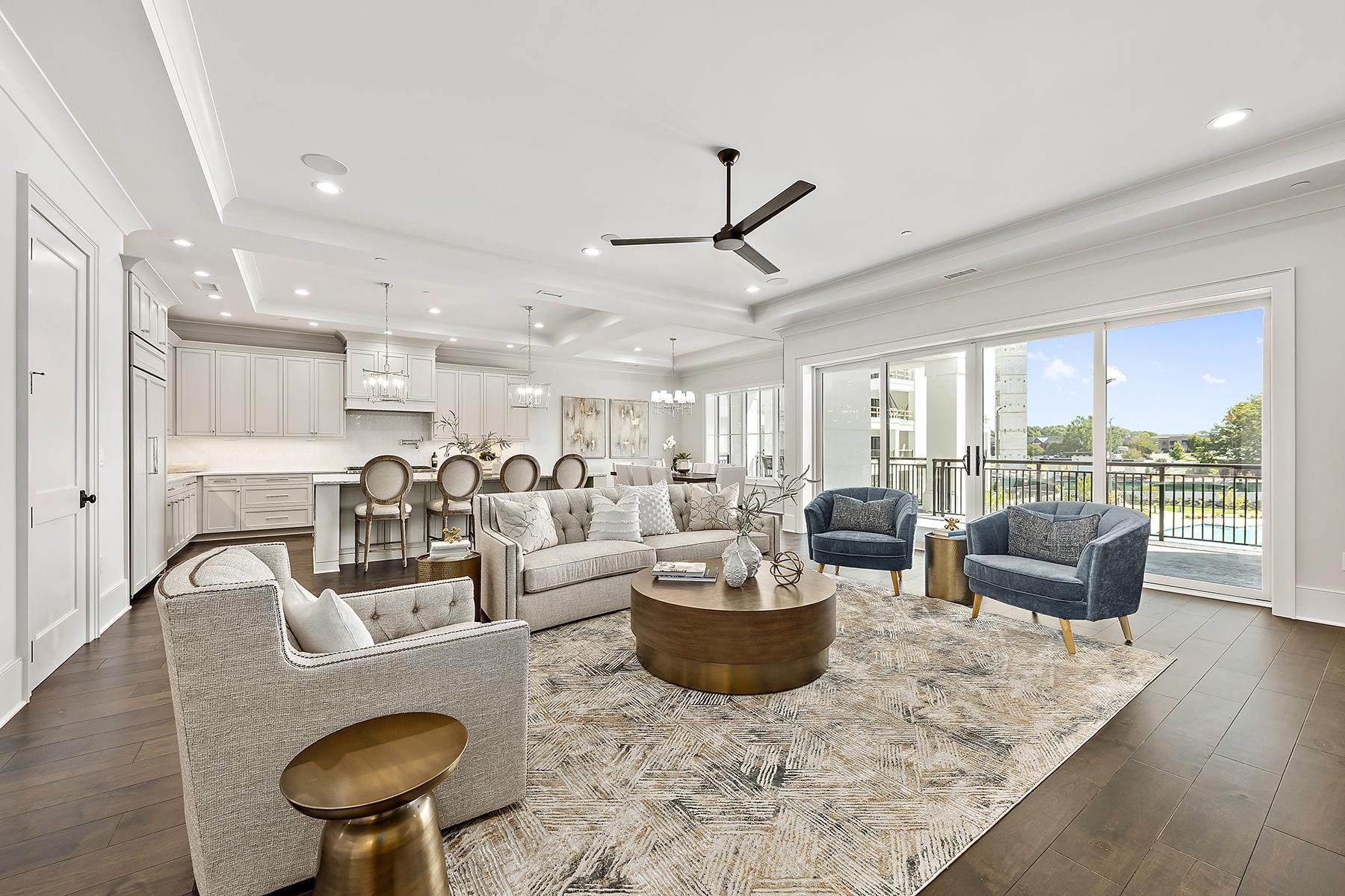 Condominiums 为 销售 在 19329 Watermark Dr , 531, 科尼斯厄斯, 北卡罗来纳州 28031 美国