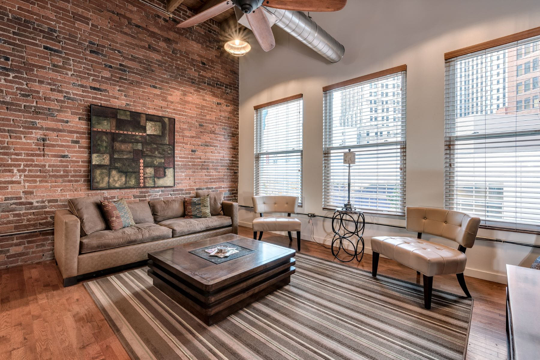 Condominium for Sale at Keystone Lofts Condominum 951 Liberty Ave 4B Pittsburgh, Pennsylvania 15222 United States