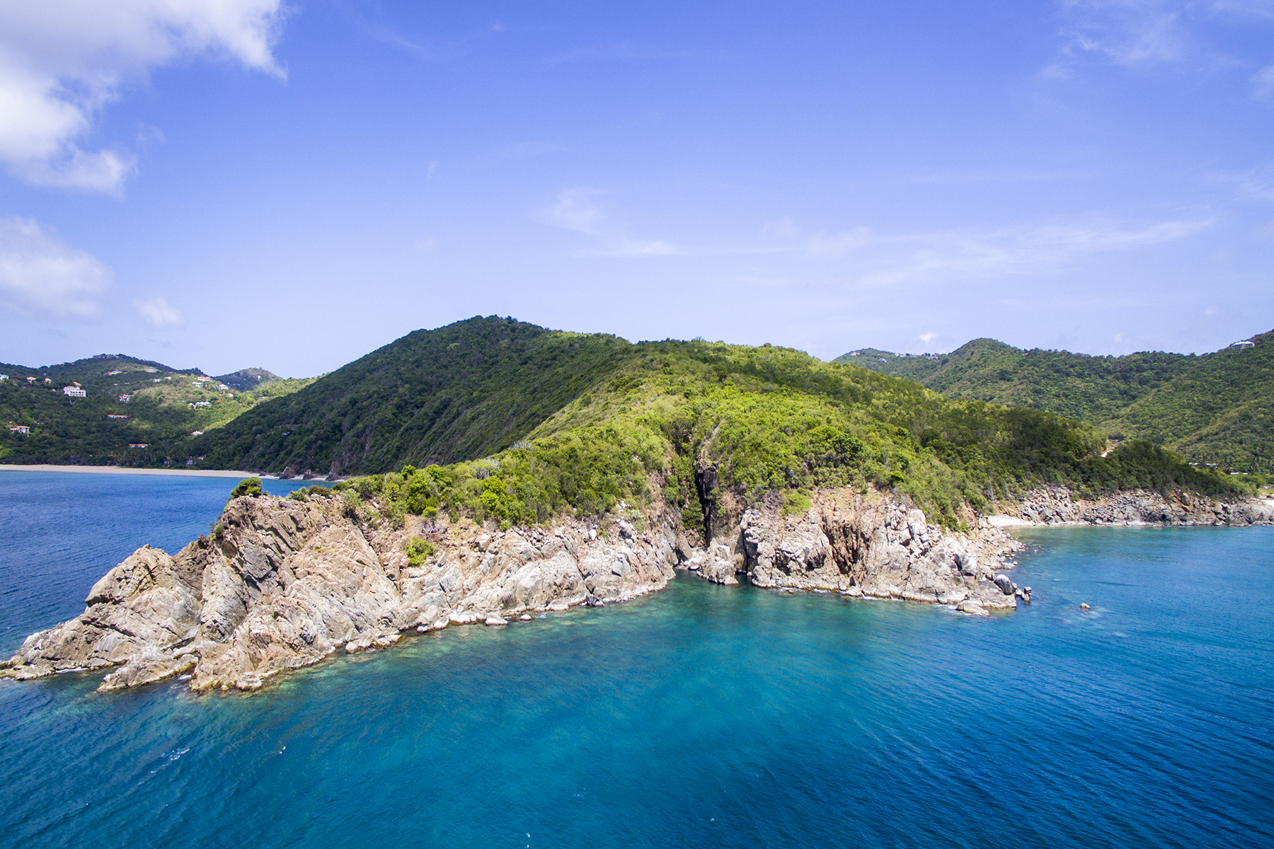 Additional photo for property listing at Stoney Bay Point Josiahs Bay, Tortola Ilhas Virgens Britânicas