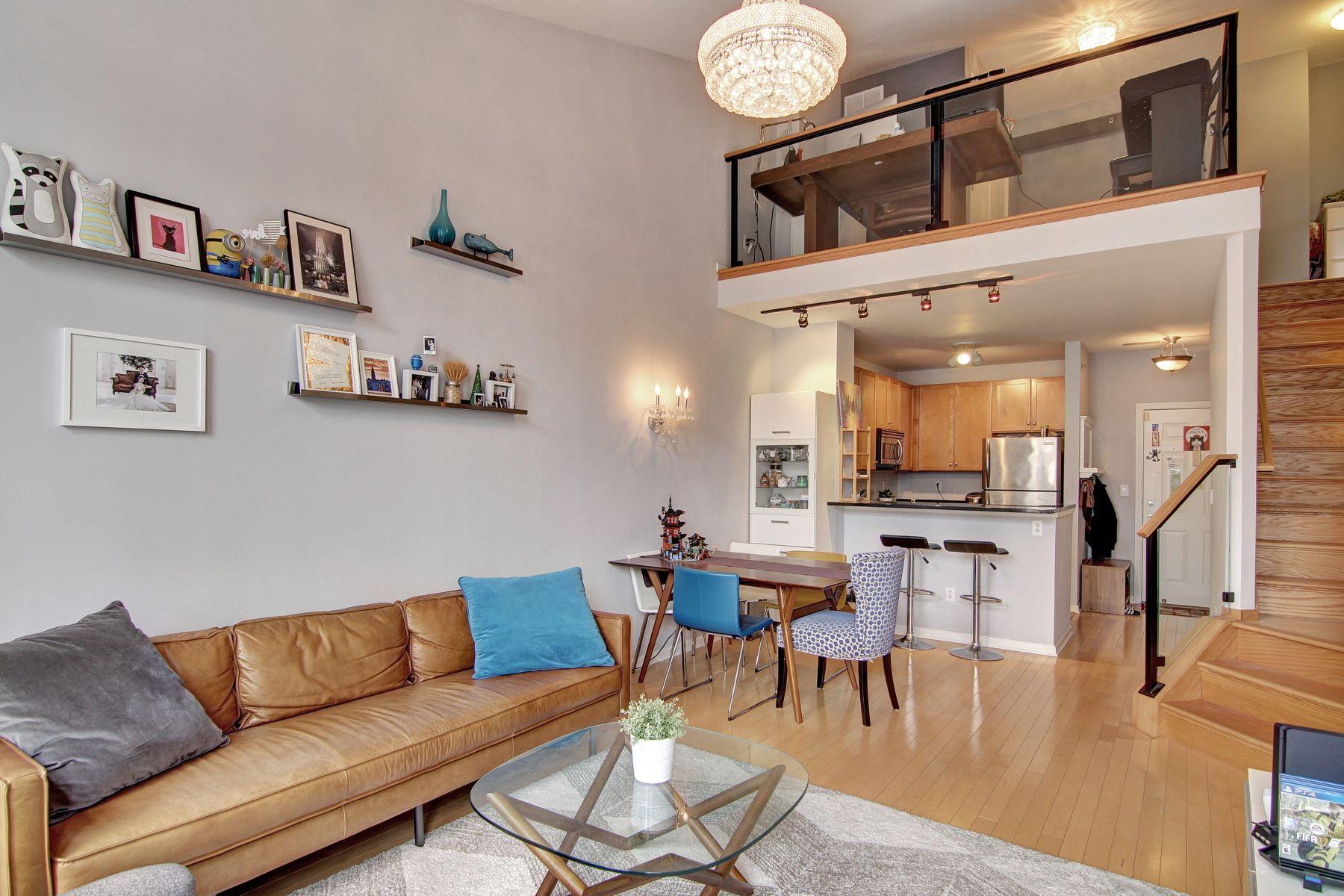 Condominio por un Alquiler en Luxury Awaits You 24 Avenue At Port Imperial #442 West New York, Nueva Jersey 07093 Estados Unidos