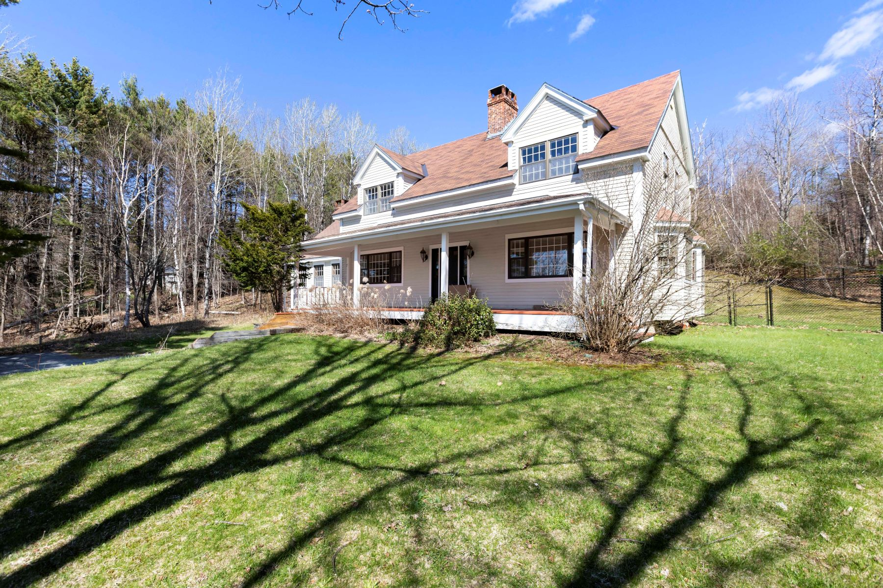 Single Family Homes for Active at Quiet Convenience on Blueberry Hill 60 Westview Lane Lebanon, New Hampshire 03766 United States