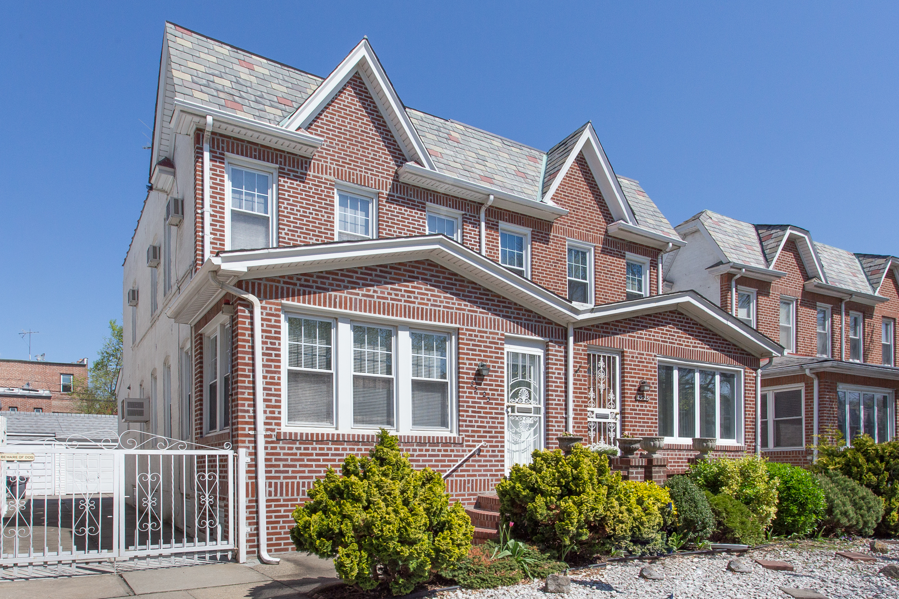 """Single Family Homes for Sale at """"REGO PARK GEM"""" 85-23 67th Drive, Rego Park, New York 11374 United States"""