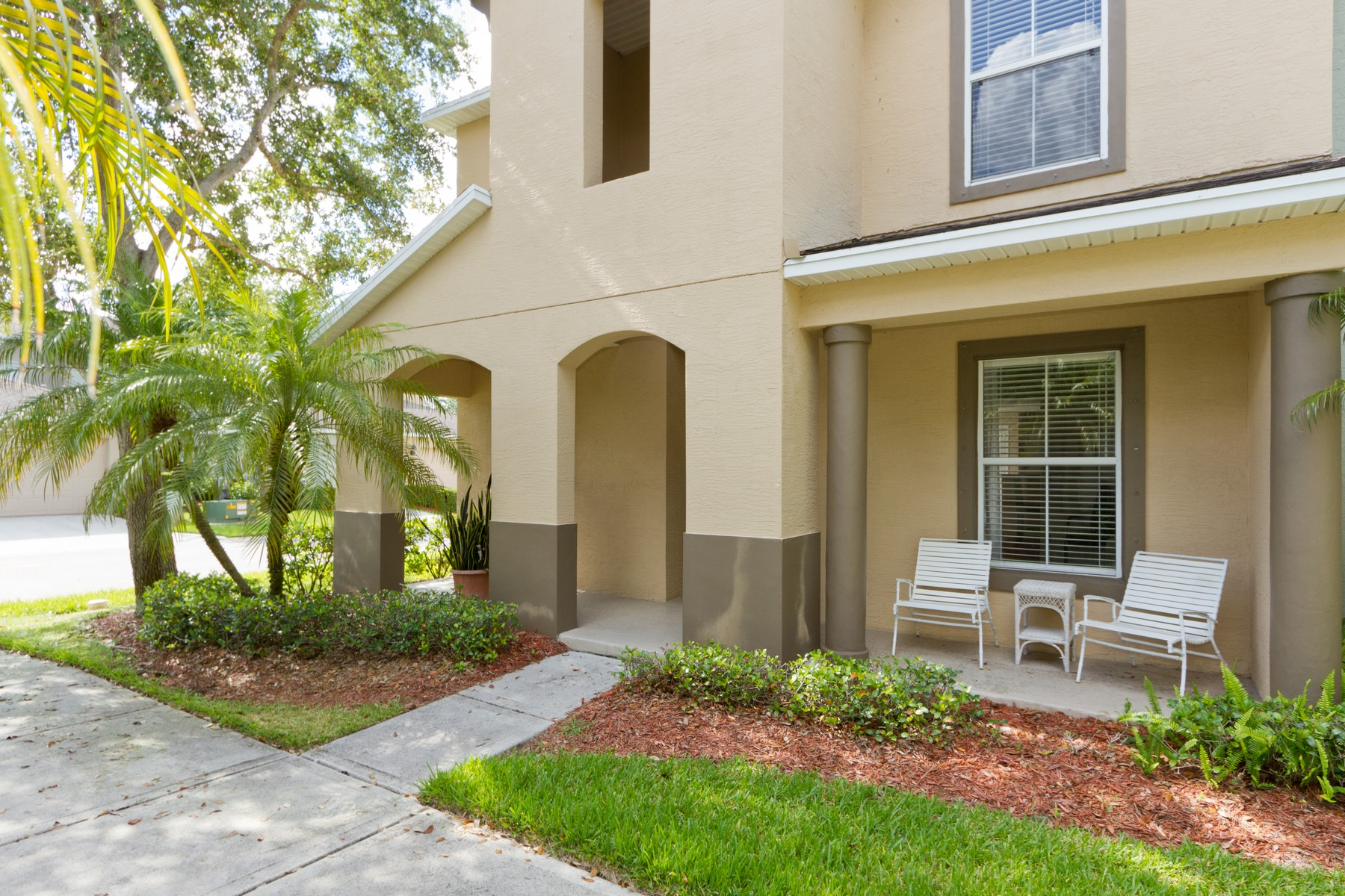 townhouses for Sale at Spacious End-Unit Townhome 1633 Pointe West Way Vero Beach, Florida 32966 United States