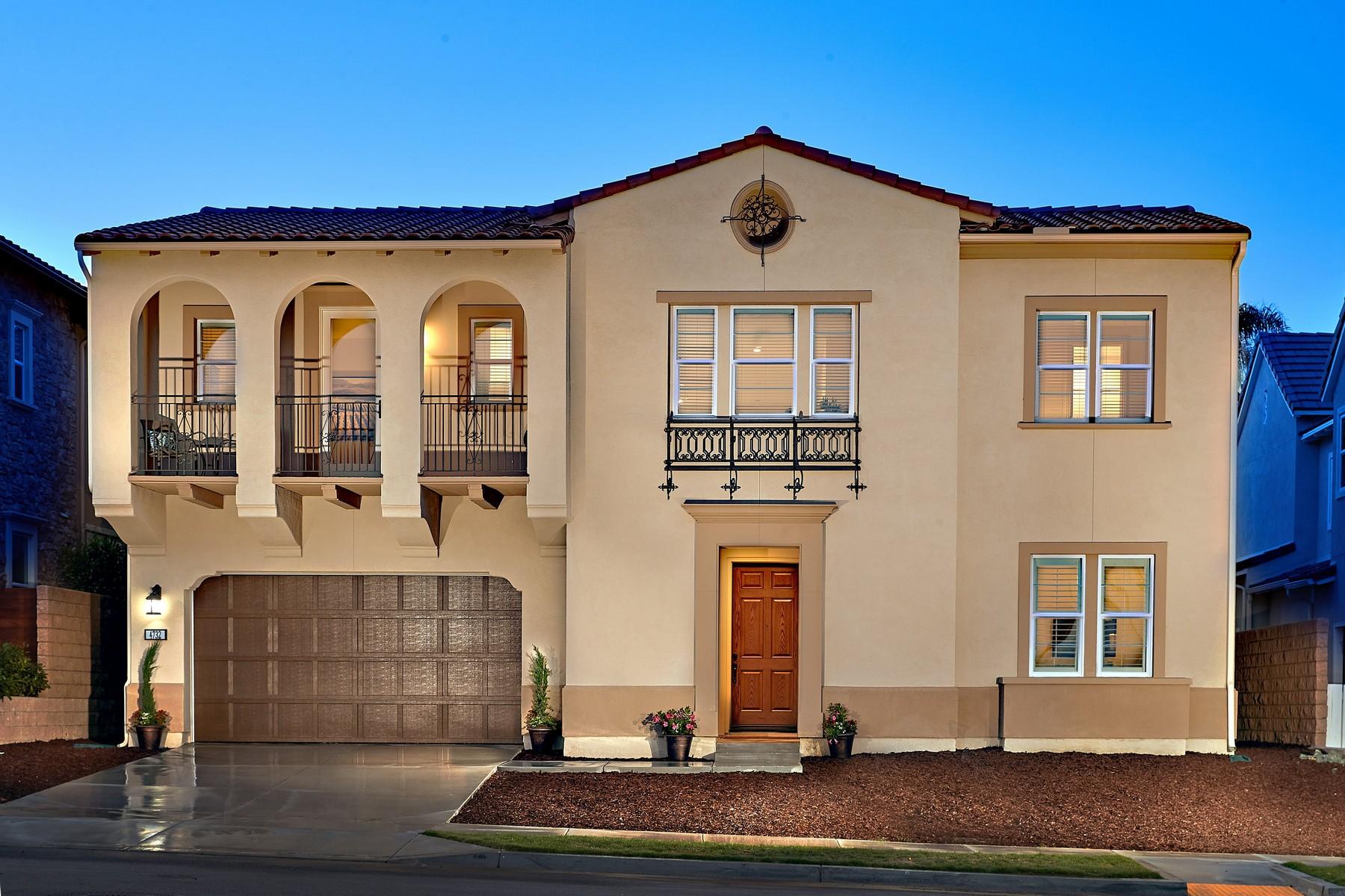Single Family Homes por un Venta en 4732 Borden Court 4732 Borden Ct Carlsbad, California 92010 Estados Unidos