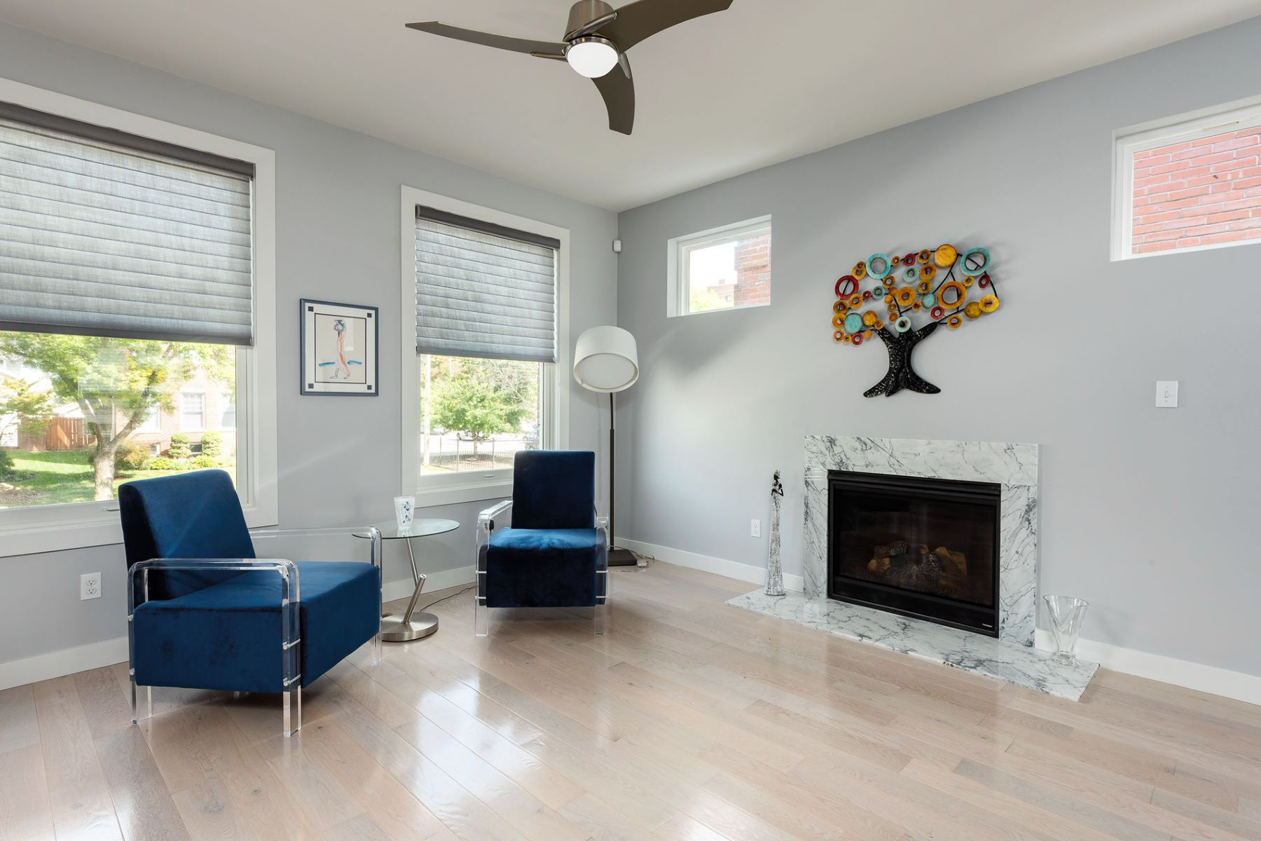 Additional photo for property listing at Mcpherson Ave 5732 McPherson Ave St. Louis, Missouri 63105 United States