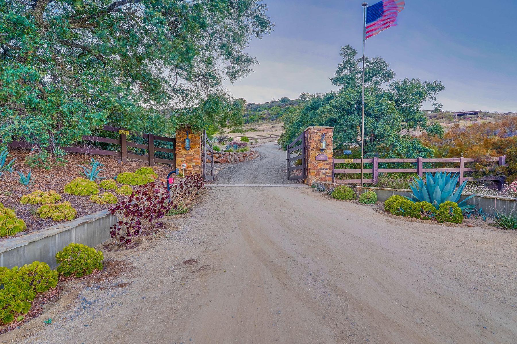 Single Family Homes for Sale at 39695 Redondo Mesa Murrieta, California 92562 United States