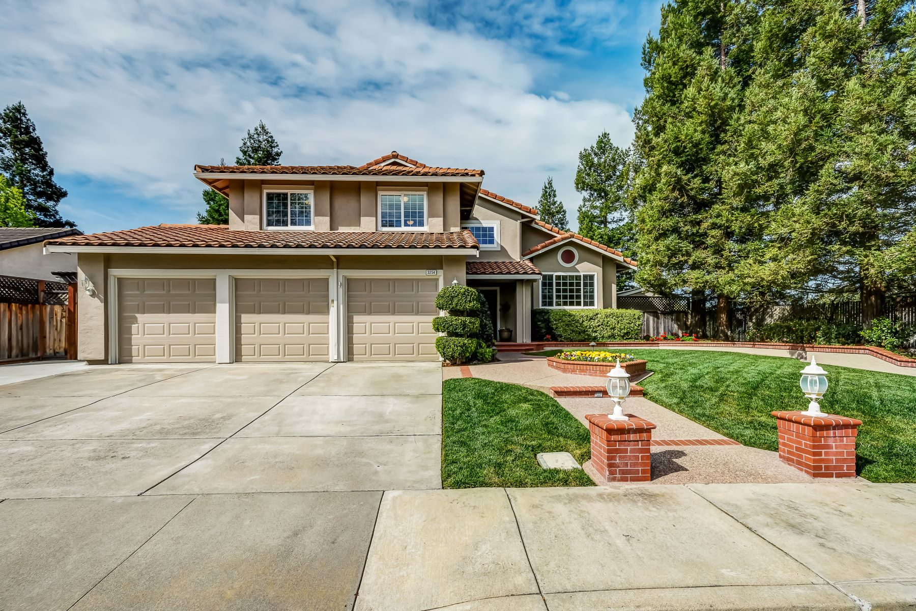 Anastacia Ct. 3254  Anastacia Ct Pleasanton, California 94588 United States