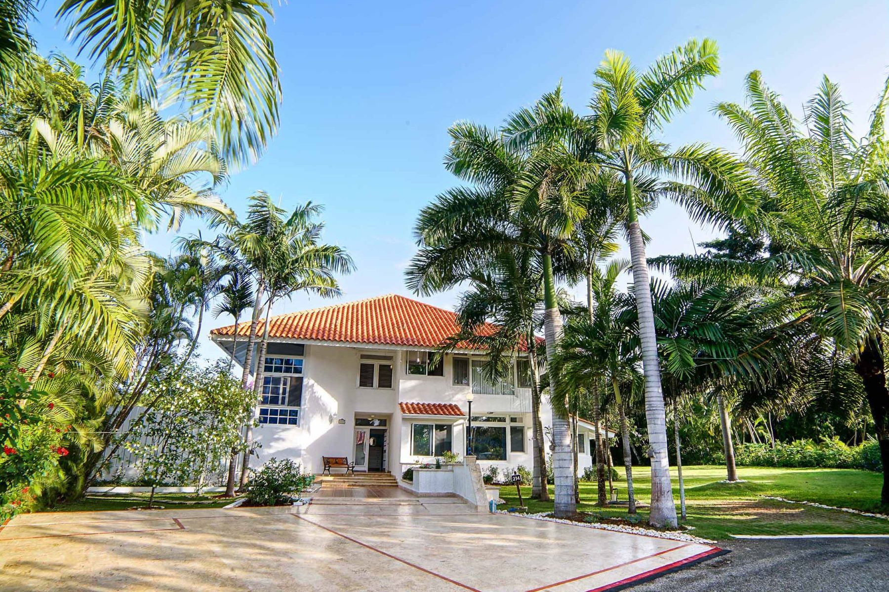Single Family Home for Sale at Golf Villa # 234 Casa De Campo, La Romana Dominican Republic