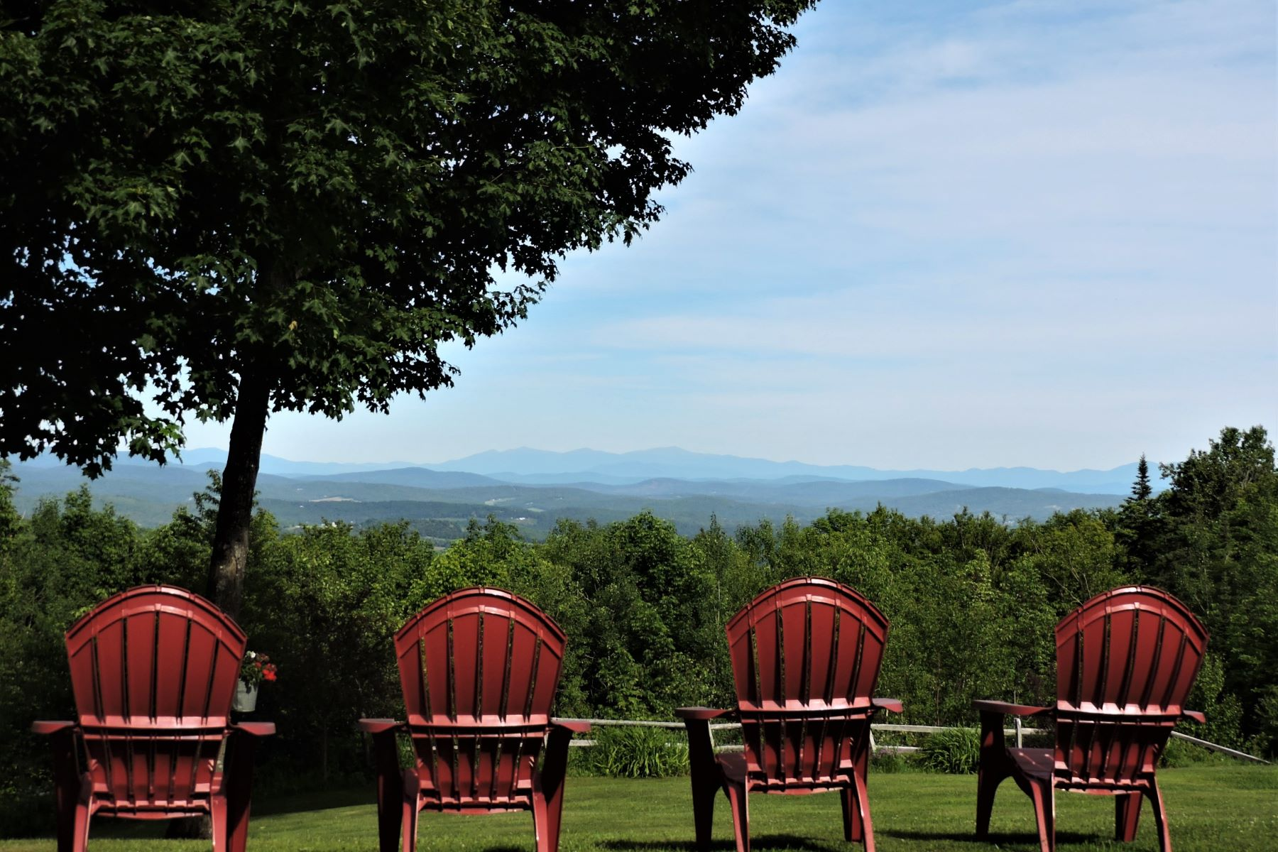 Single Family Homes for Sale at 480 Walden Mountain Road, Walden 480 Walden Mountain Rd Walden, Vermont 05873 United States