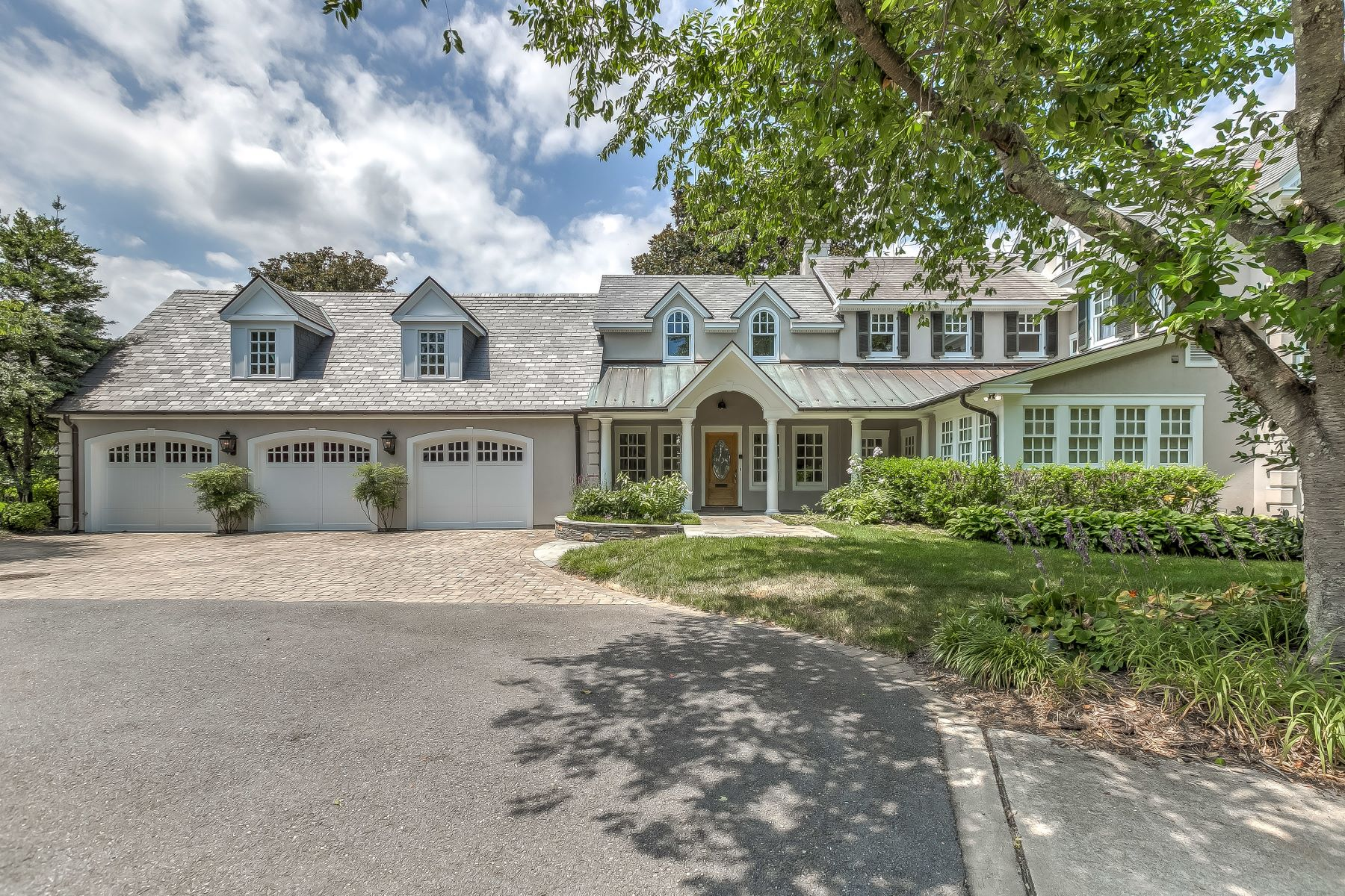 Single Family Home for Sale at Wardour On The Severn 226 Wardour Drive Annapolis, Maryland 21401 United States